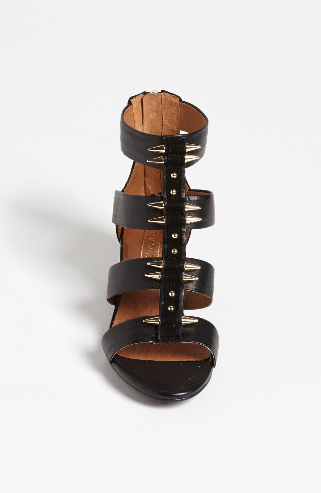 Alternate Image 3  - Topshop 'Niagara' Sandal