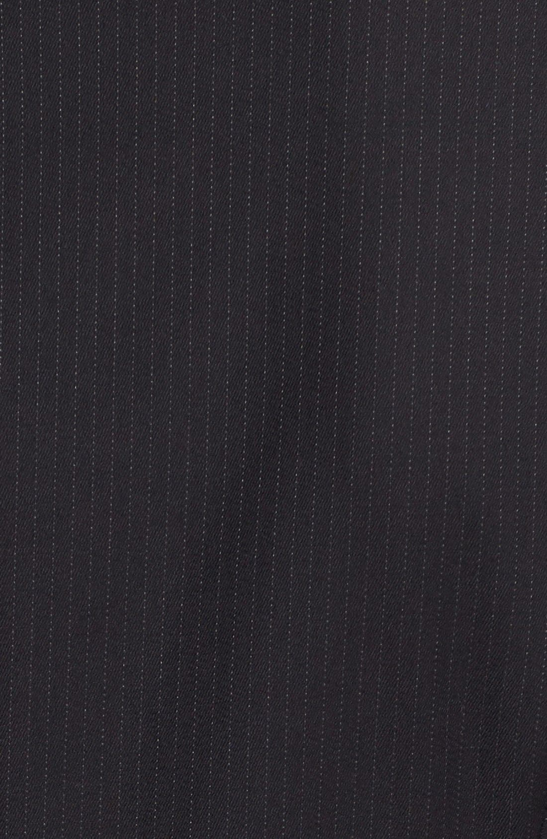 Alternate Image 3  - BOSS HUGO BOSS 'Jilisa' Pinstripe Jacket