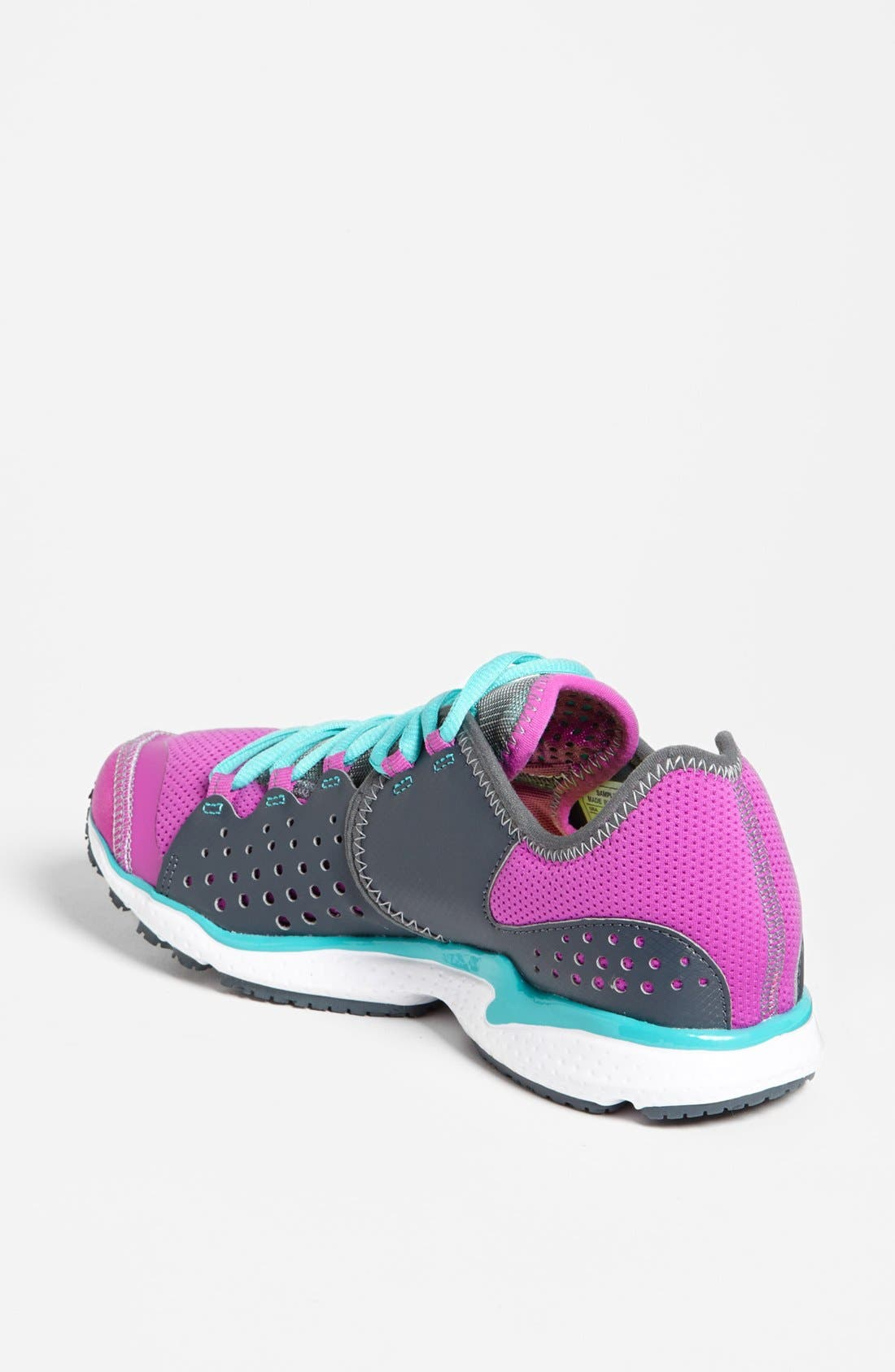 Alternate Image 2  - Under Armour 'Micro G® Mantis' Running Shoe (Women)