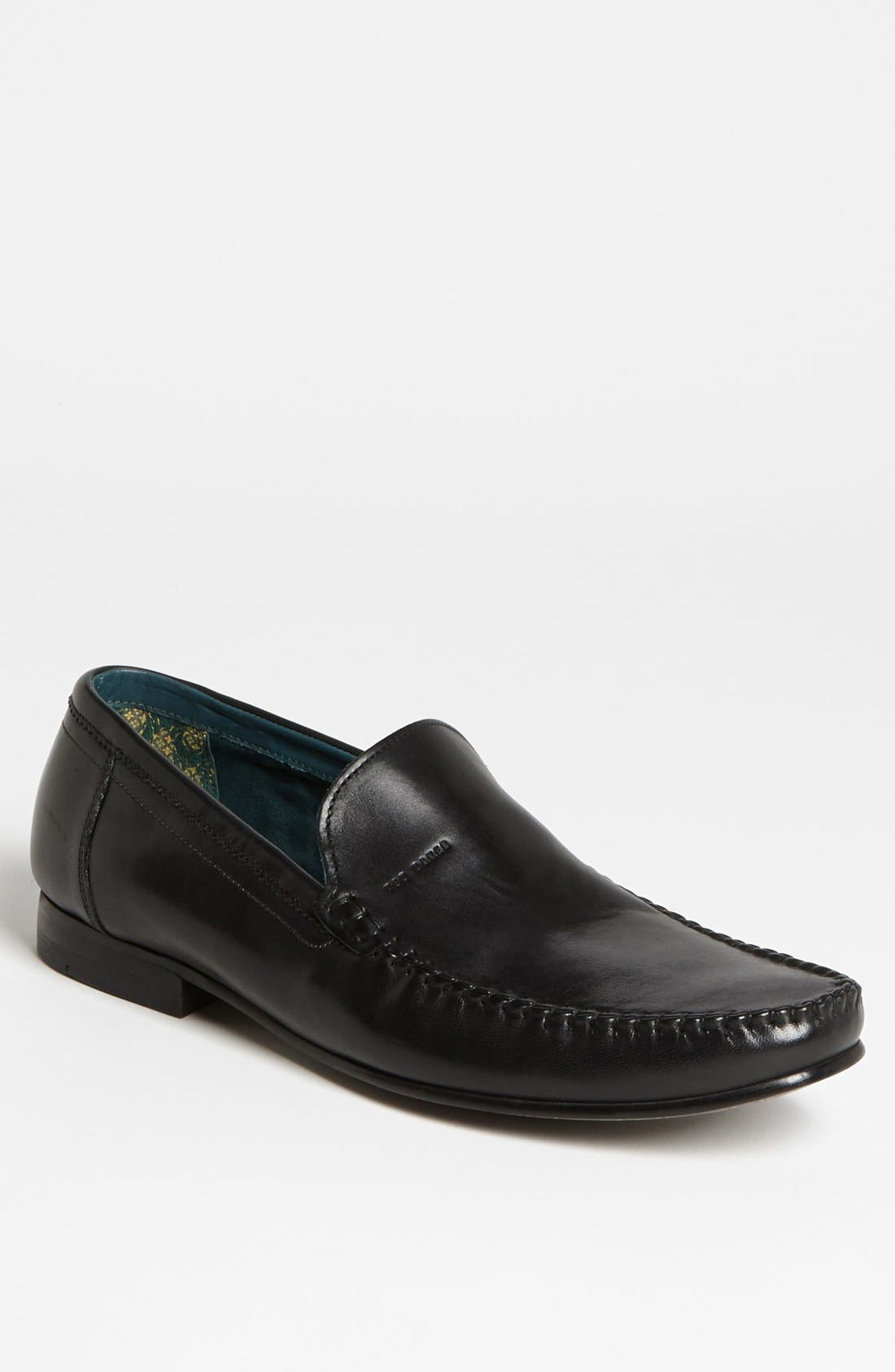 Main Image - Ted Baker London 'Simeen' Loafer