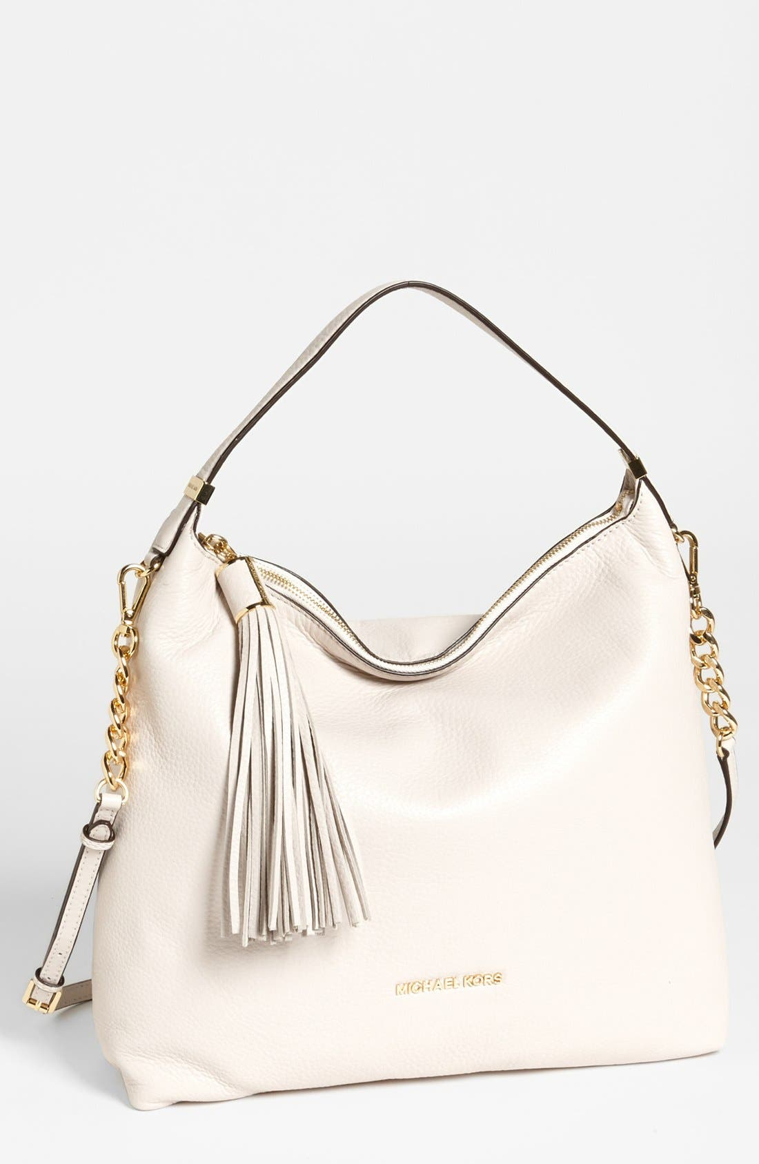 Main Image - MICHAEL Michael Kors 'Weston - Large' Shoulder Bag