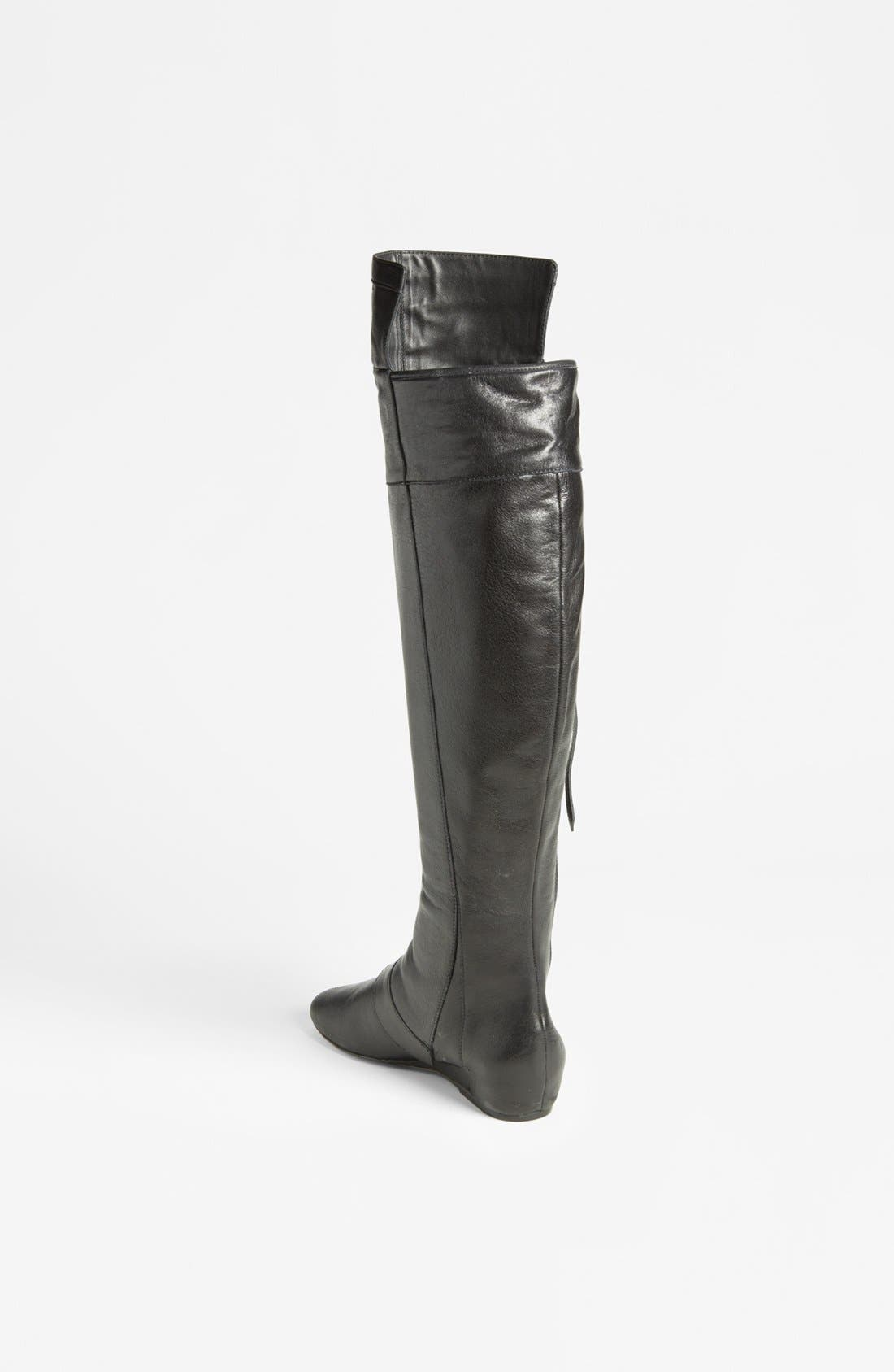 Alternate Image 2  - Derek Lam 10 Crosby 'Loden' Over the Knee Boot