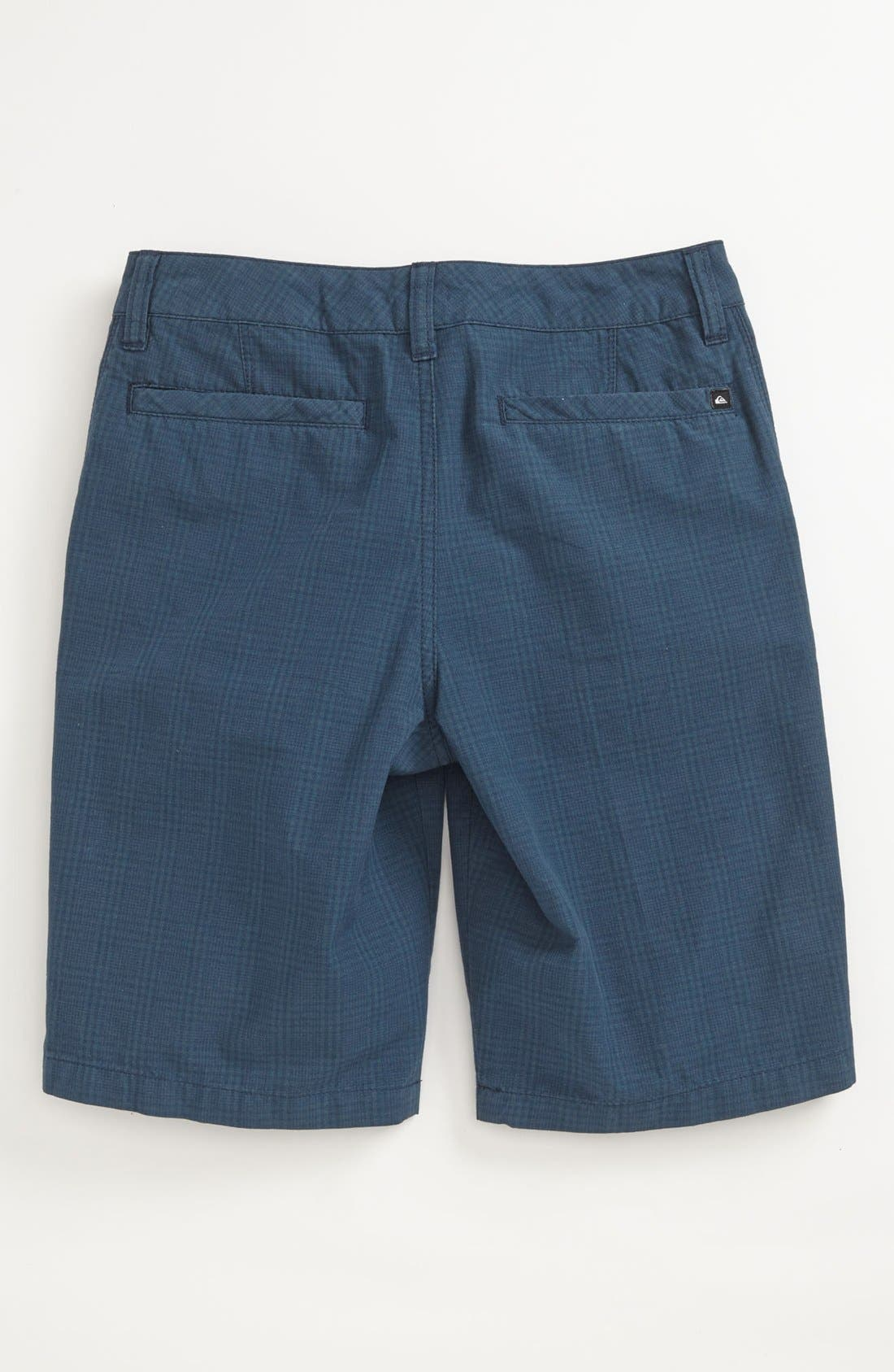 Alternate Image 2  - Quiksilver 'Agenda' Shorts (Little Boys) (Online Only)