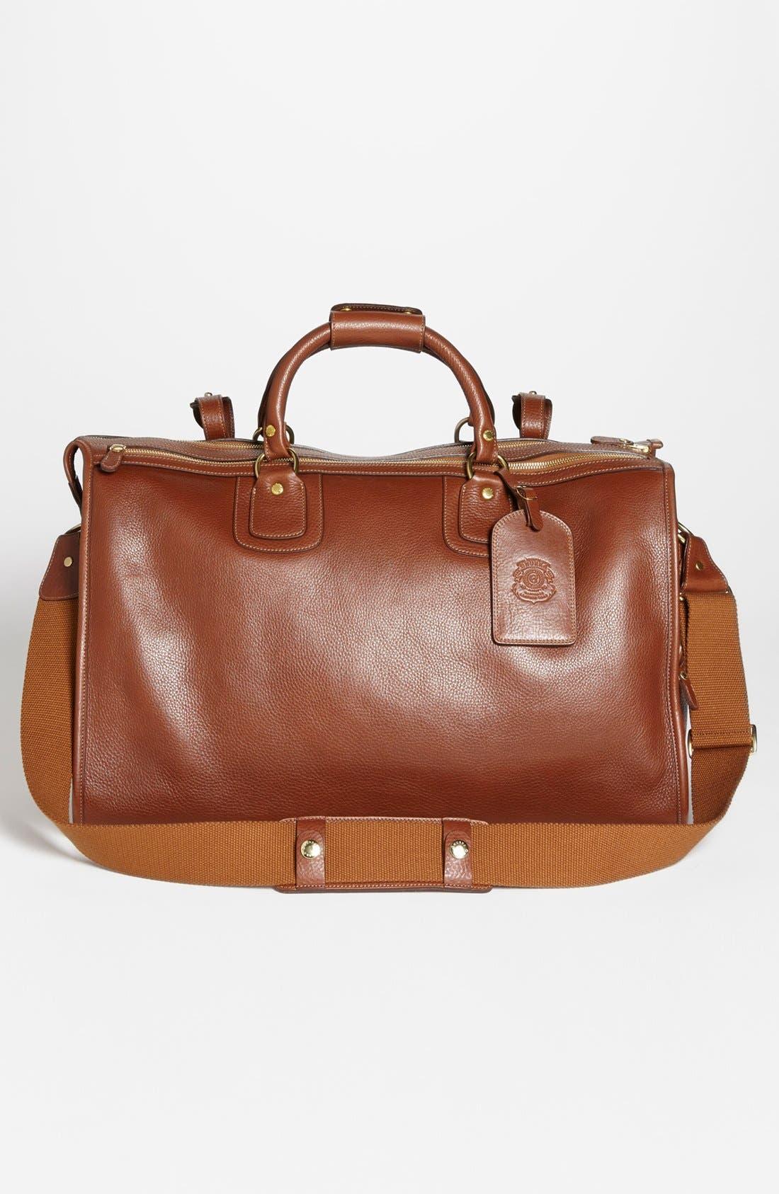 Alternate Image 4  - Ghurka 'Express' Leather  Bag