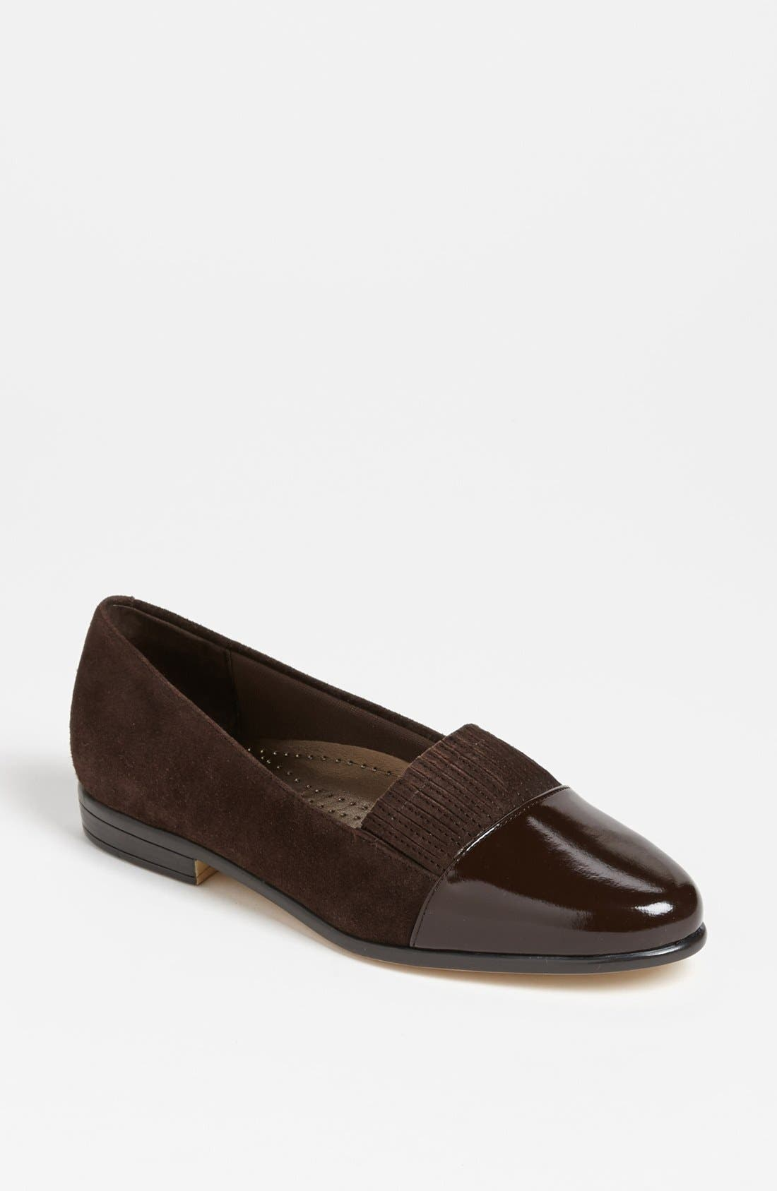 Main Image - Trotters 'Laurie' Flat