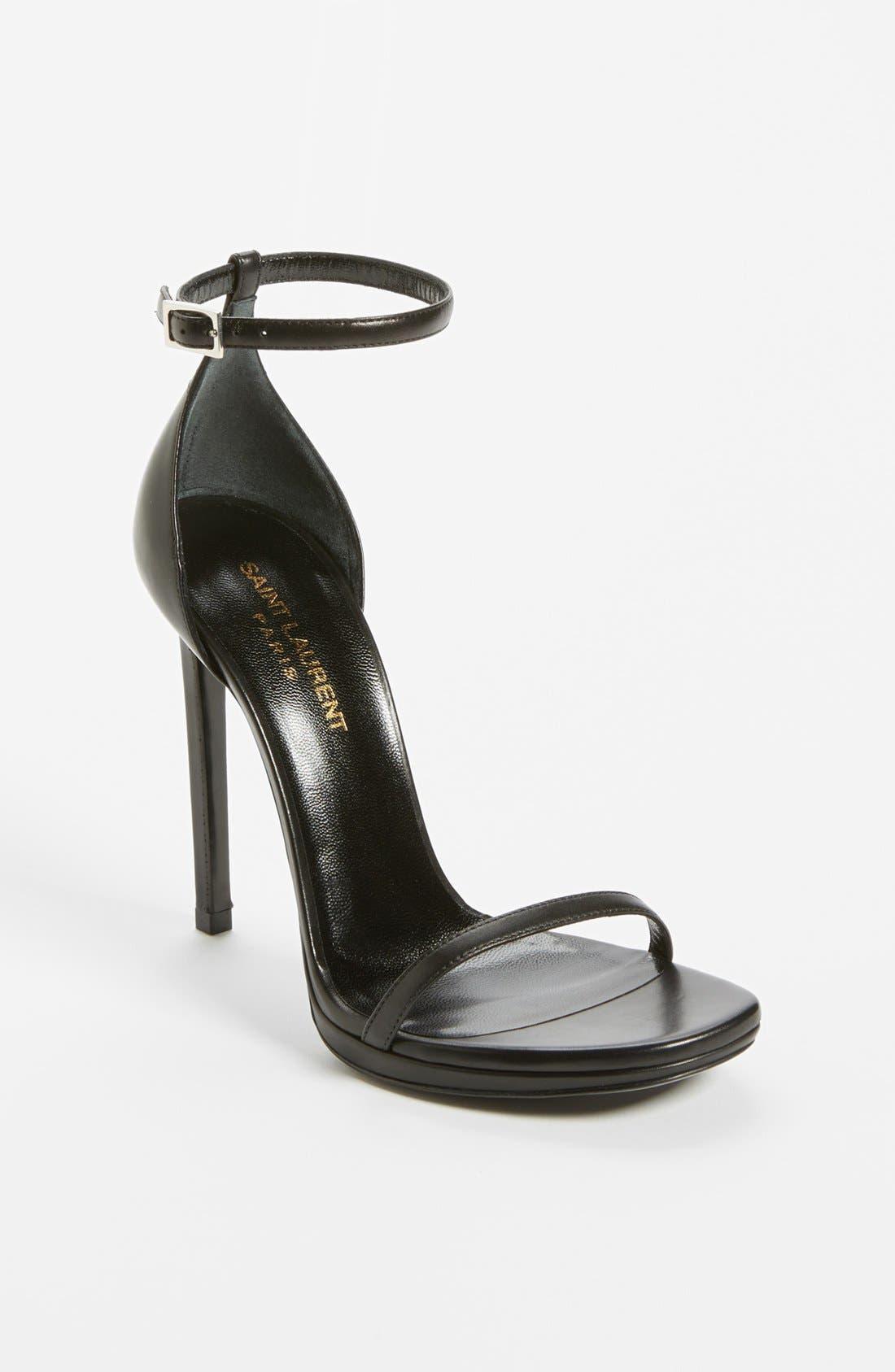 Alternate Image 1 Selected - Saint Laurent 'Jane' Sandal