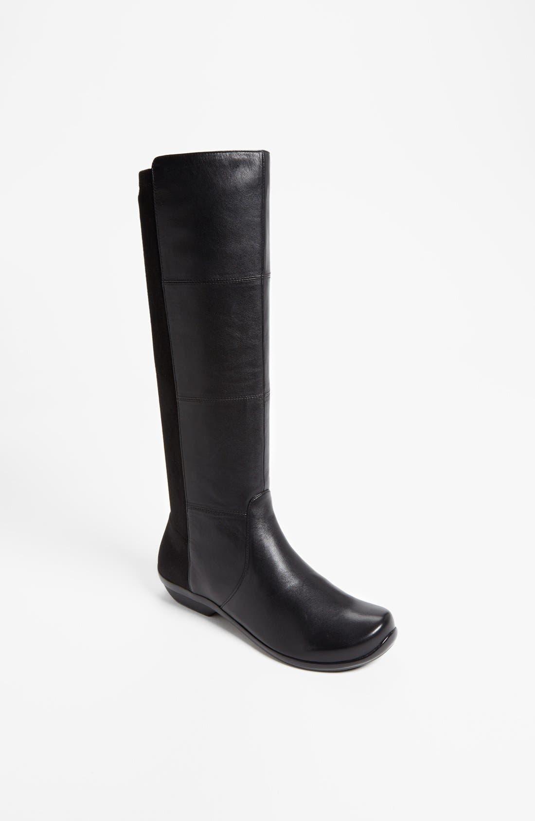 Alternate Image 1 Selected - Dansko 'Ottavia' Boot