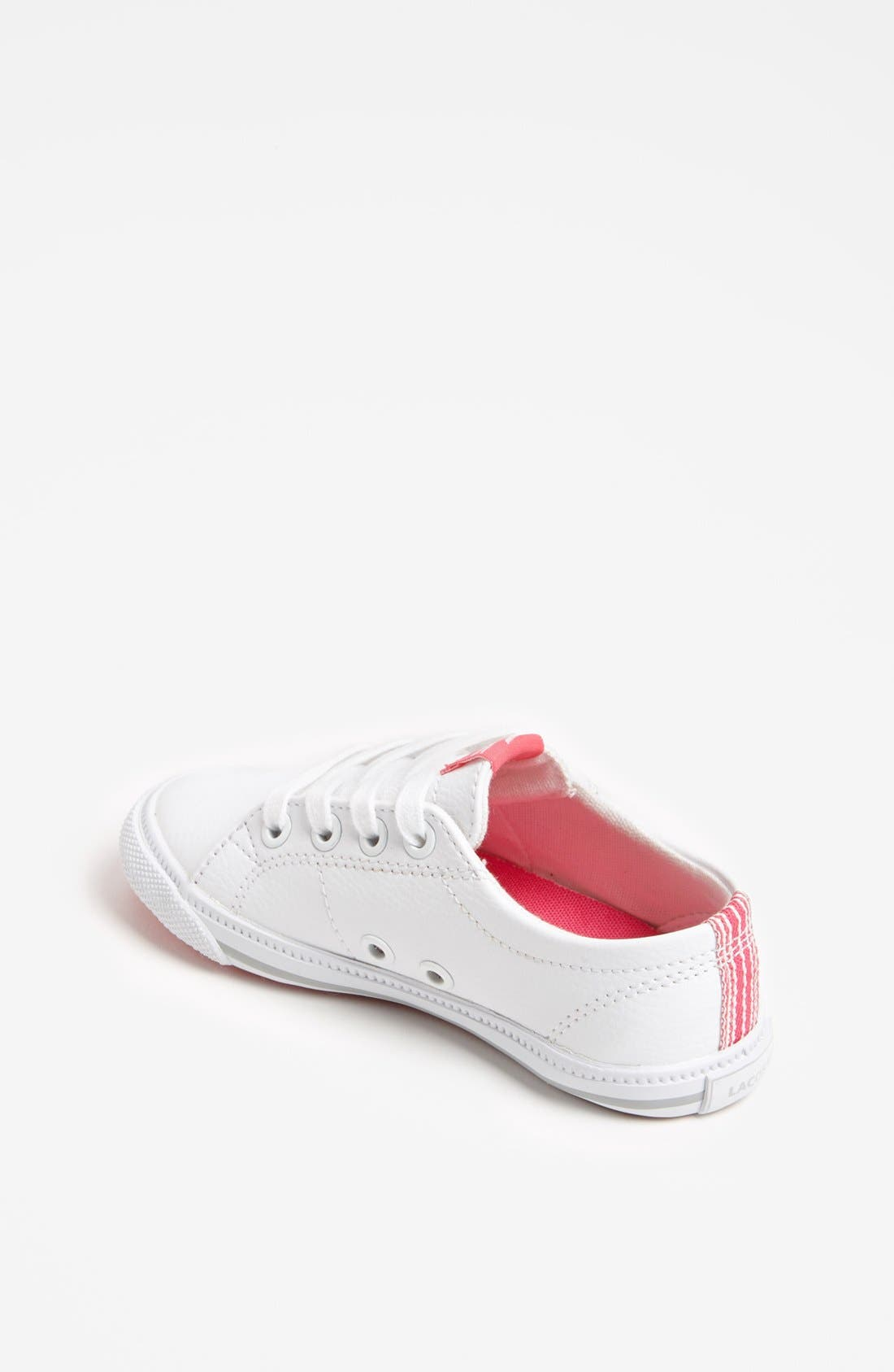 Alternate Image 2  - Lacoste 'Marcel' Sneaker (Toddler)