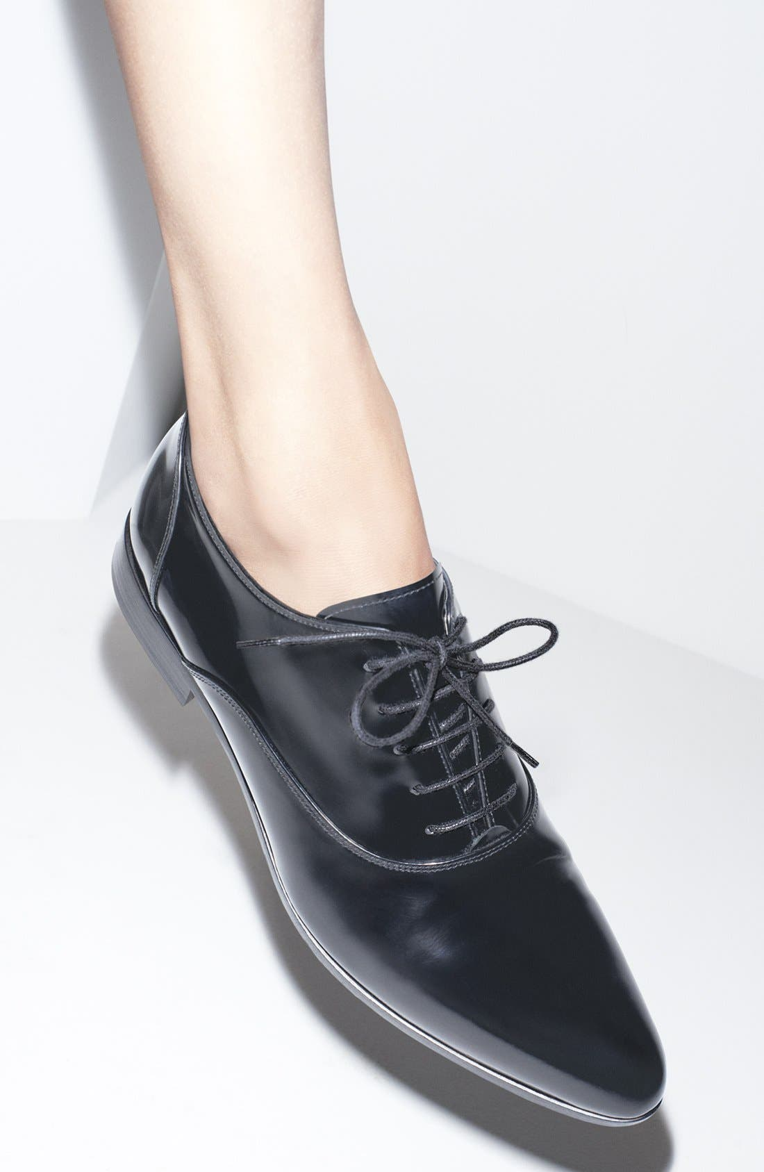 Alternate Image 5  - Lanvin 'Boyish' Oxford Flat