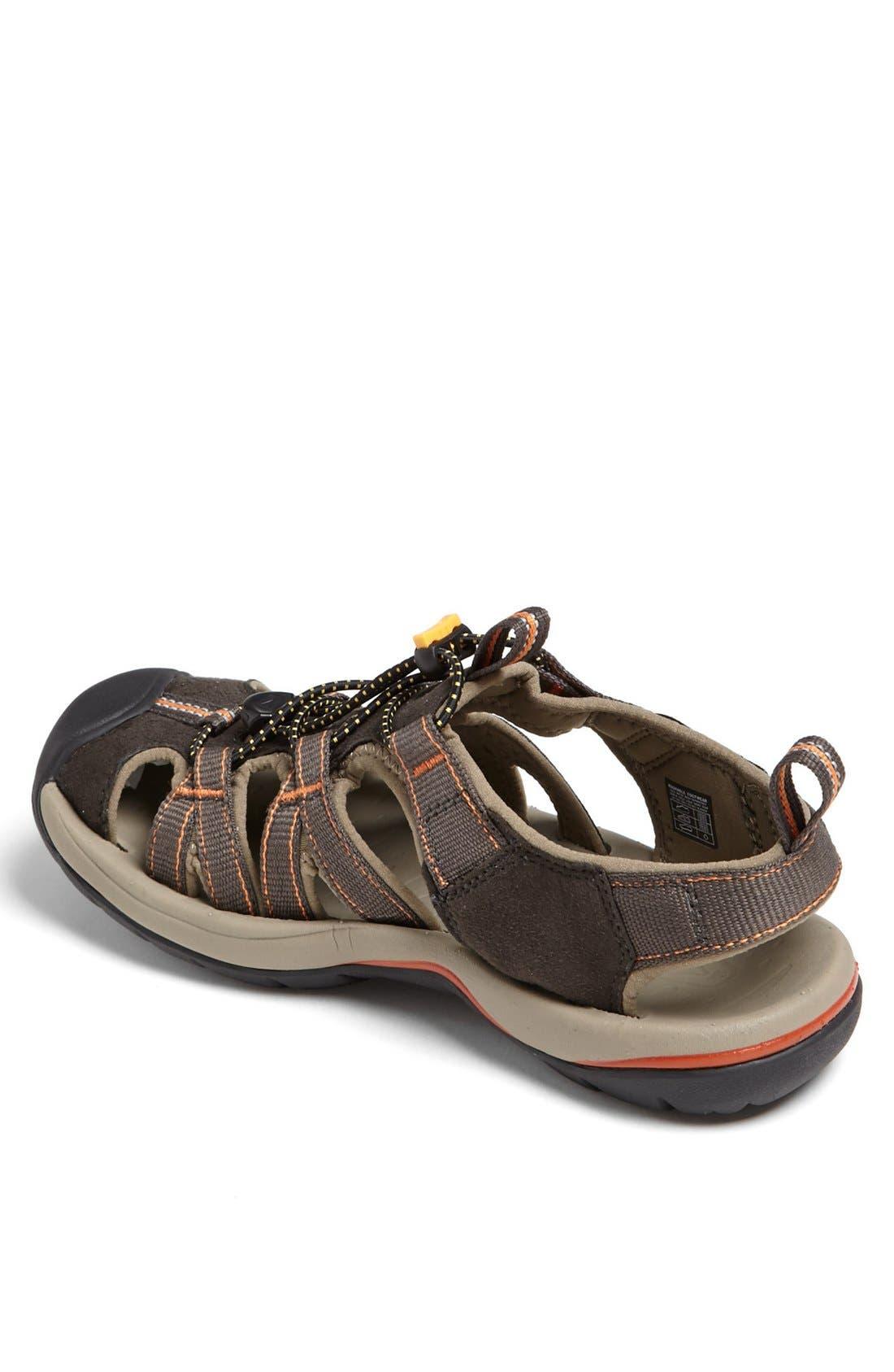 Alternate Image 2  - Keen 'Kanyon' Waterproof Sandal (Men)