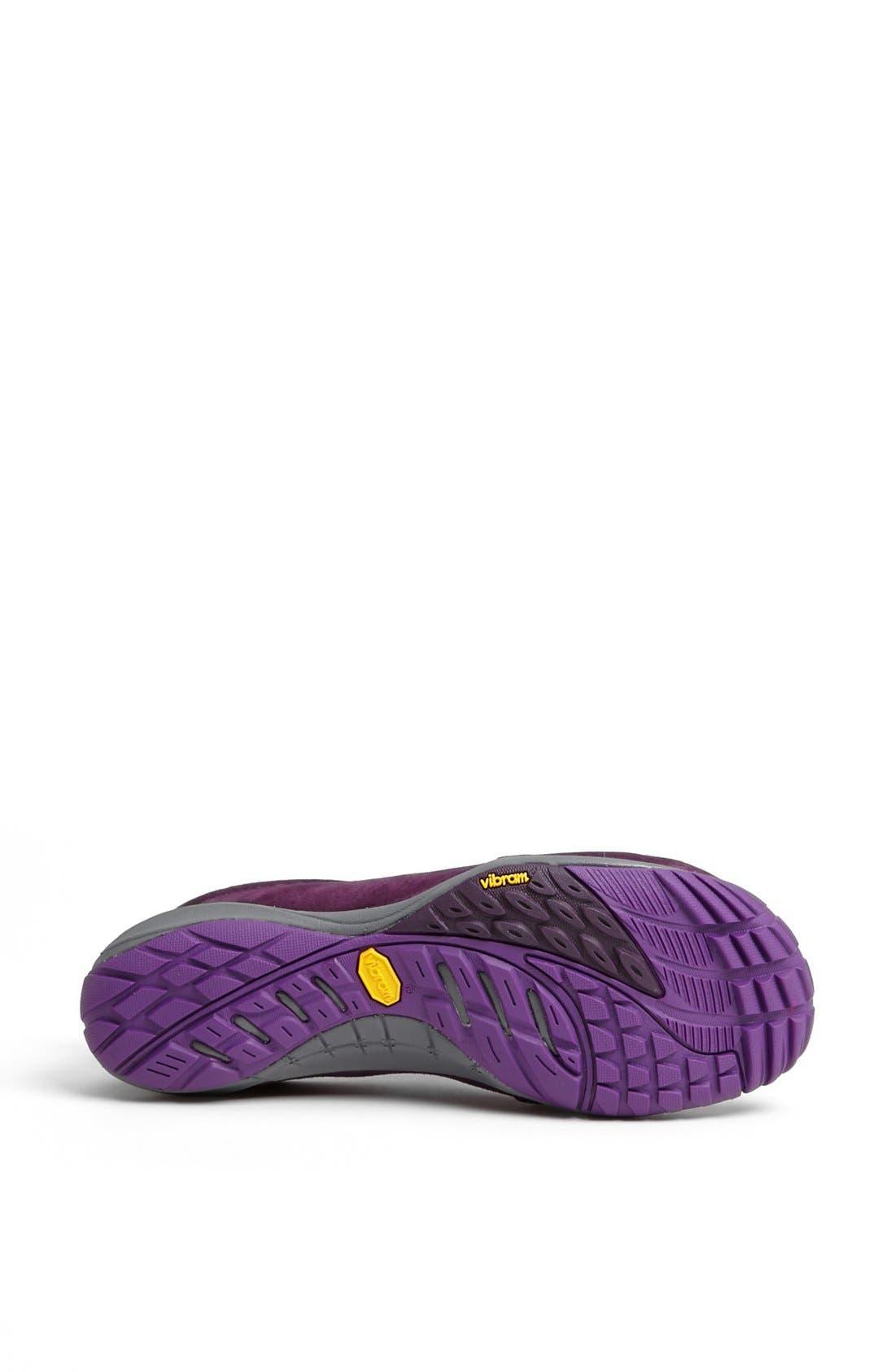 Alternate Image 4  - Merrell 'Jungle Glove' Sneaker (Women)