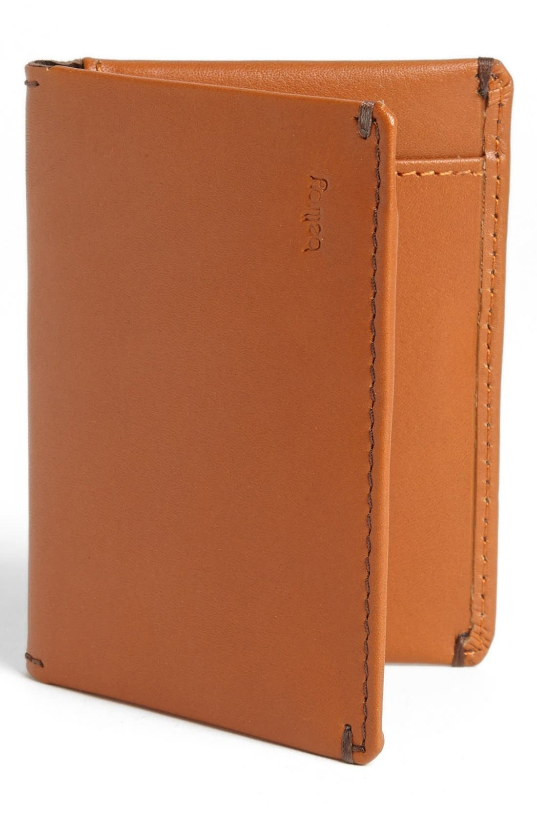 Alternate Image 1 Selected - Bellroy Slim Sleeve Wallet
