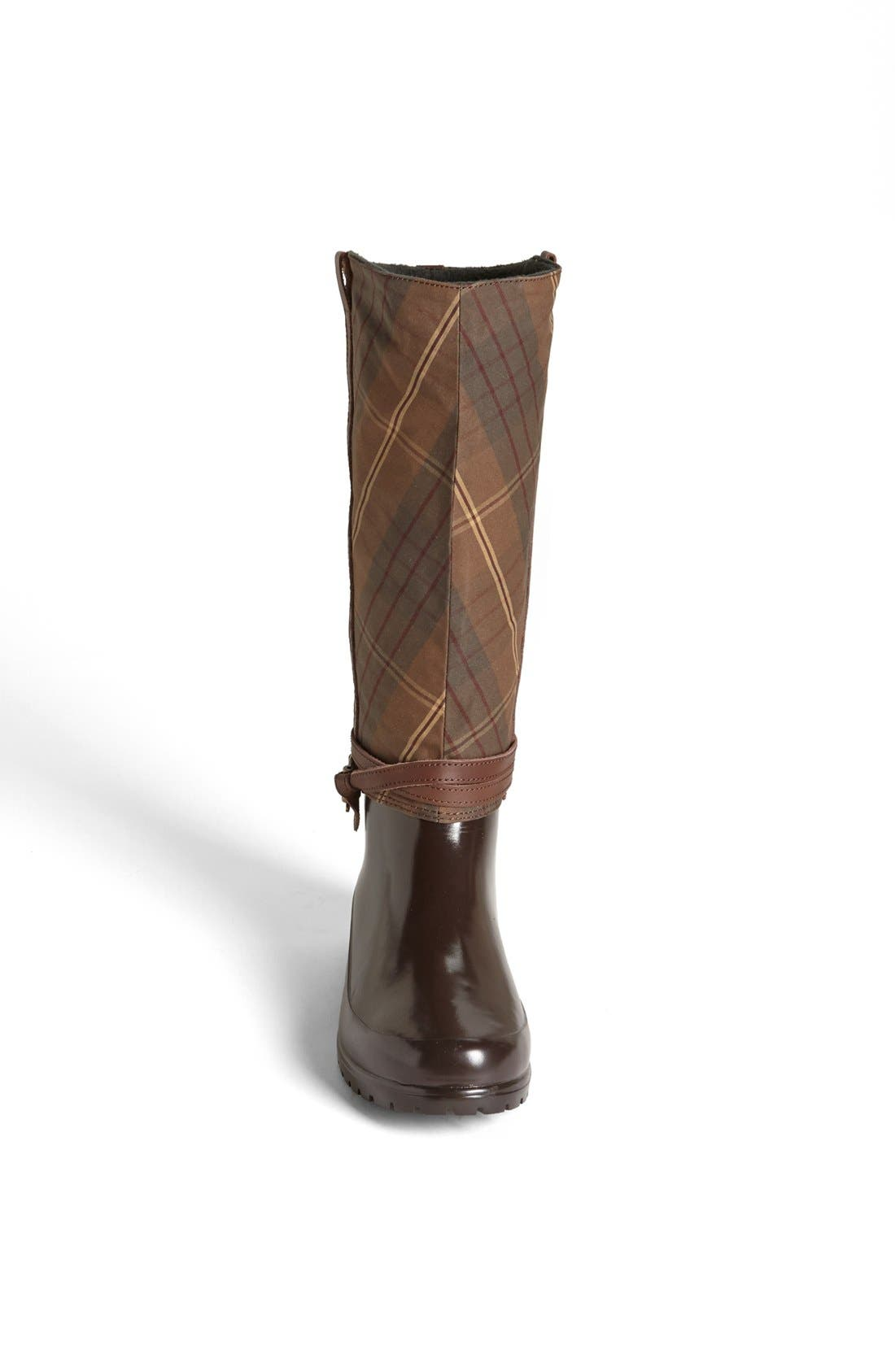 Alternate Image 3  - Sperry Top-Sider® 'Everham' Rain Boot (Women) (Online Only)