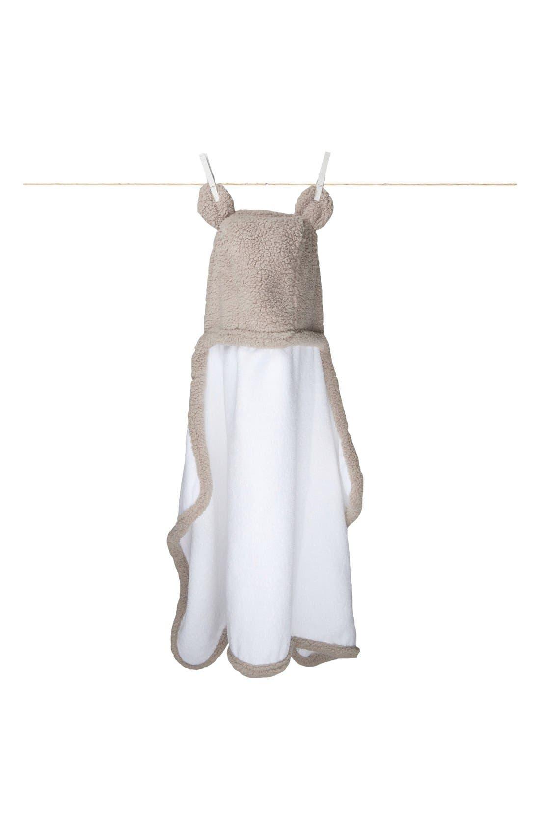'Bella<sup>™</sup>' Towel,                         Main,                         color, Flax