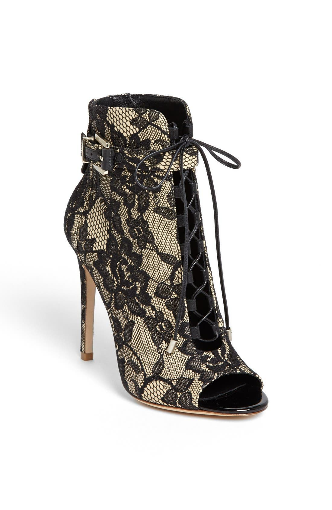 Alternate Image 1 Selected - B Brian Atwood 'Linford' Sandal Boot