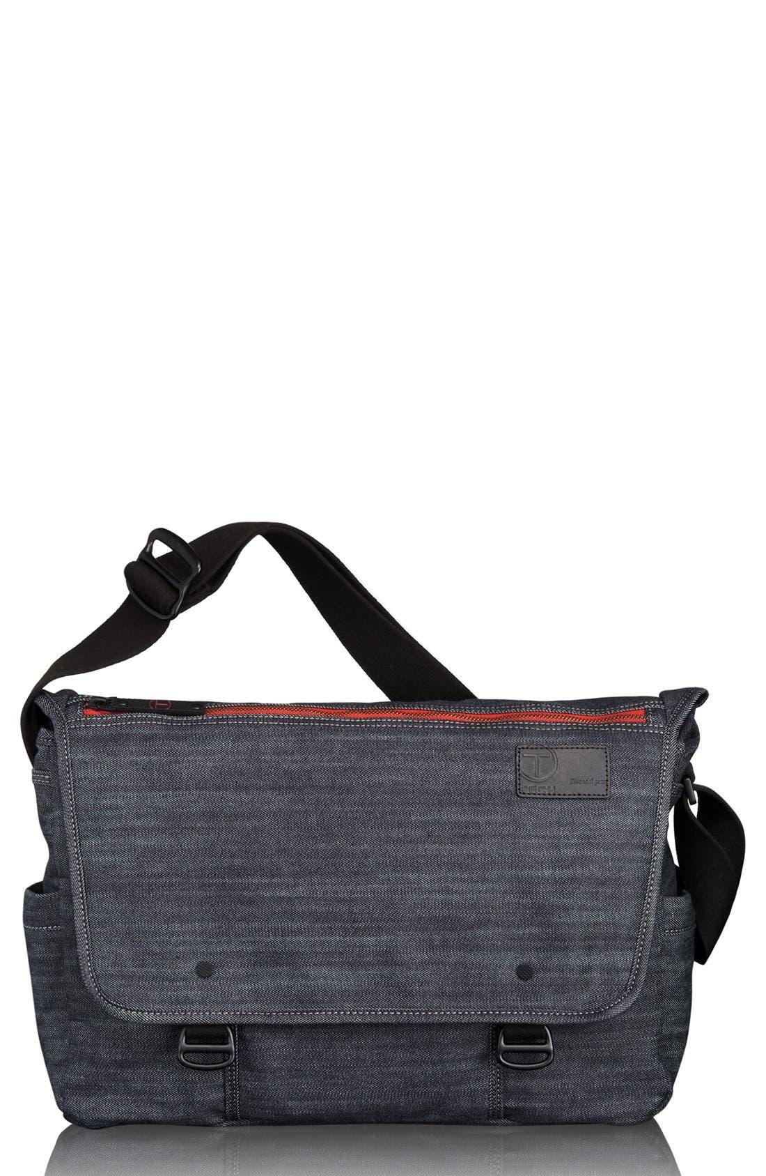 Main Image - T-Tech by Tumi 'Icon - Usher' Messenger Bag