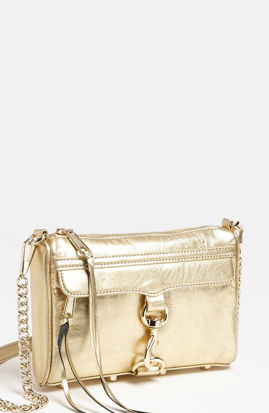 Main Image - Rebecca Minkoff 'Mini MAC' Crossbody Bag