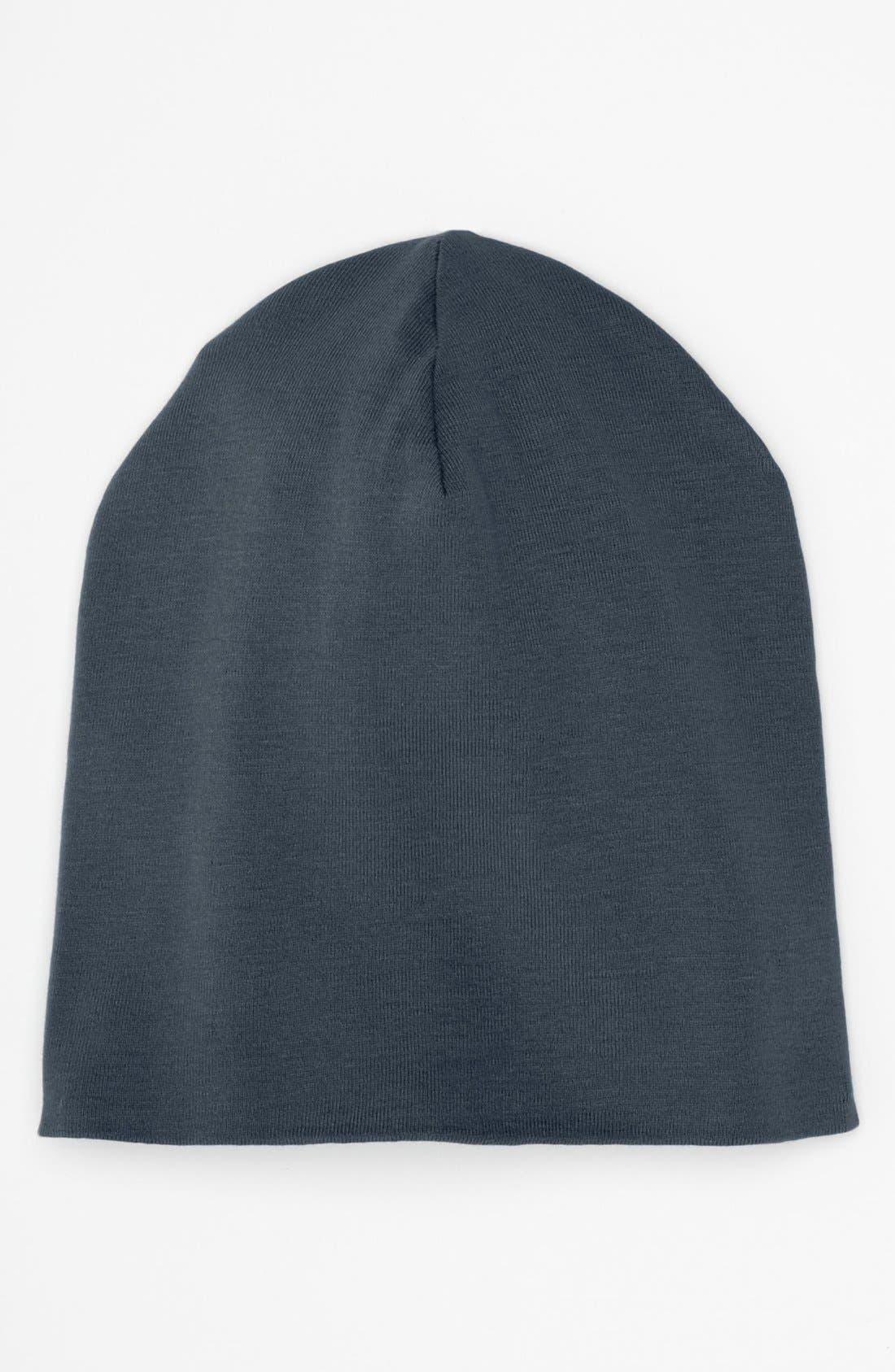 Main Image - Peek 'Little Peanut' Hat (Toddler)
