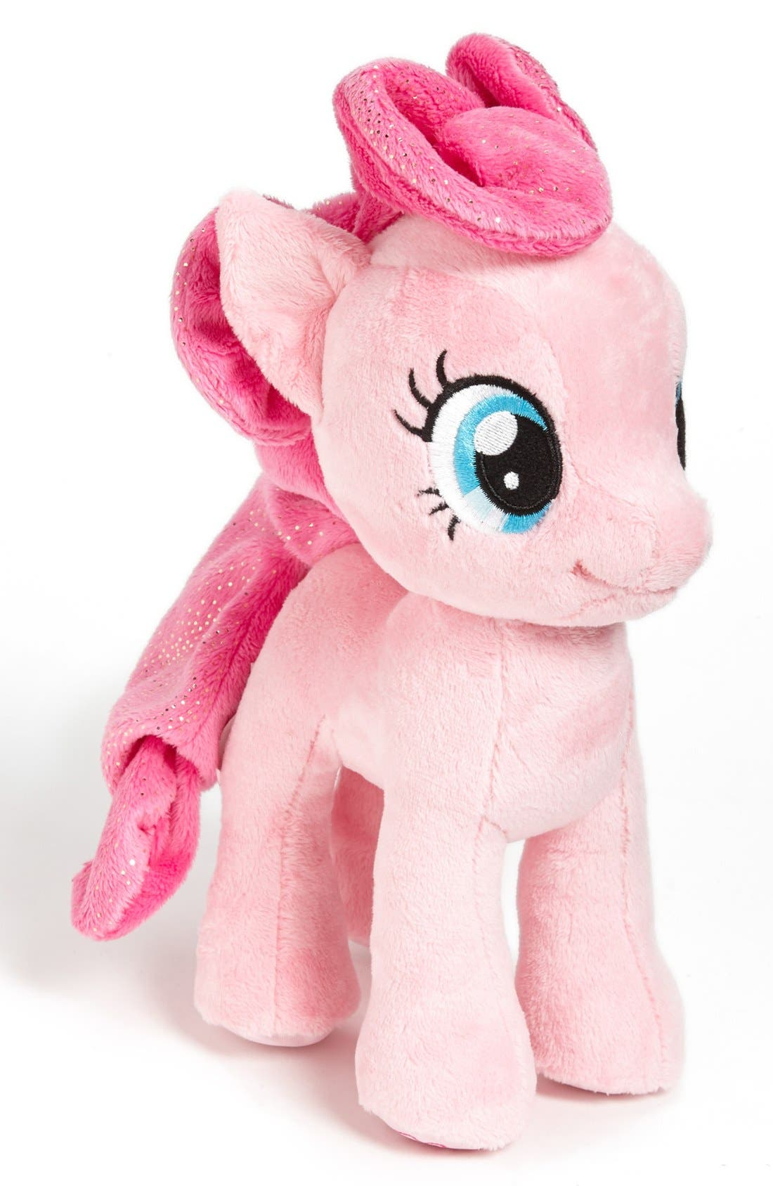 Alternate Image 1 Selected - Aurora World Toys 'My Little Pony® - Pinkie Pie®' Stuffed Animal (10 Inch)