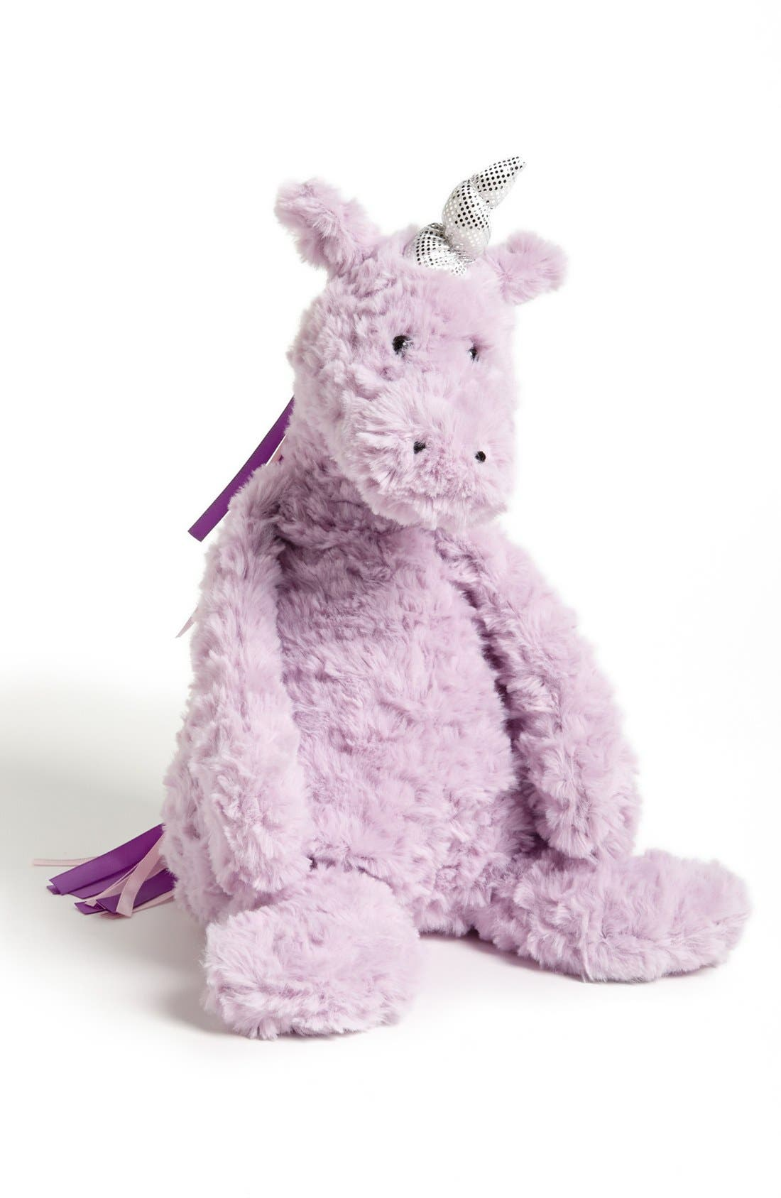 main image jellycat sophiau0027 unicorn stuffed animal