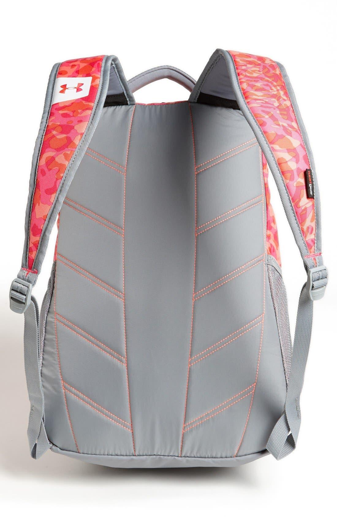 Alternate Image 2  - Under Armour 'Hustle' Backpack