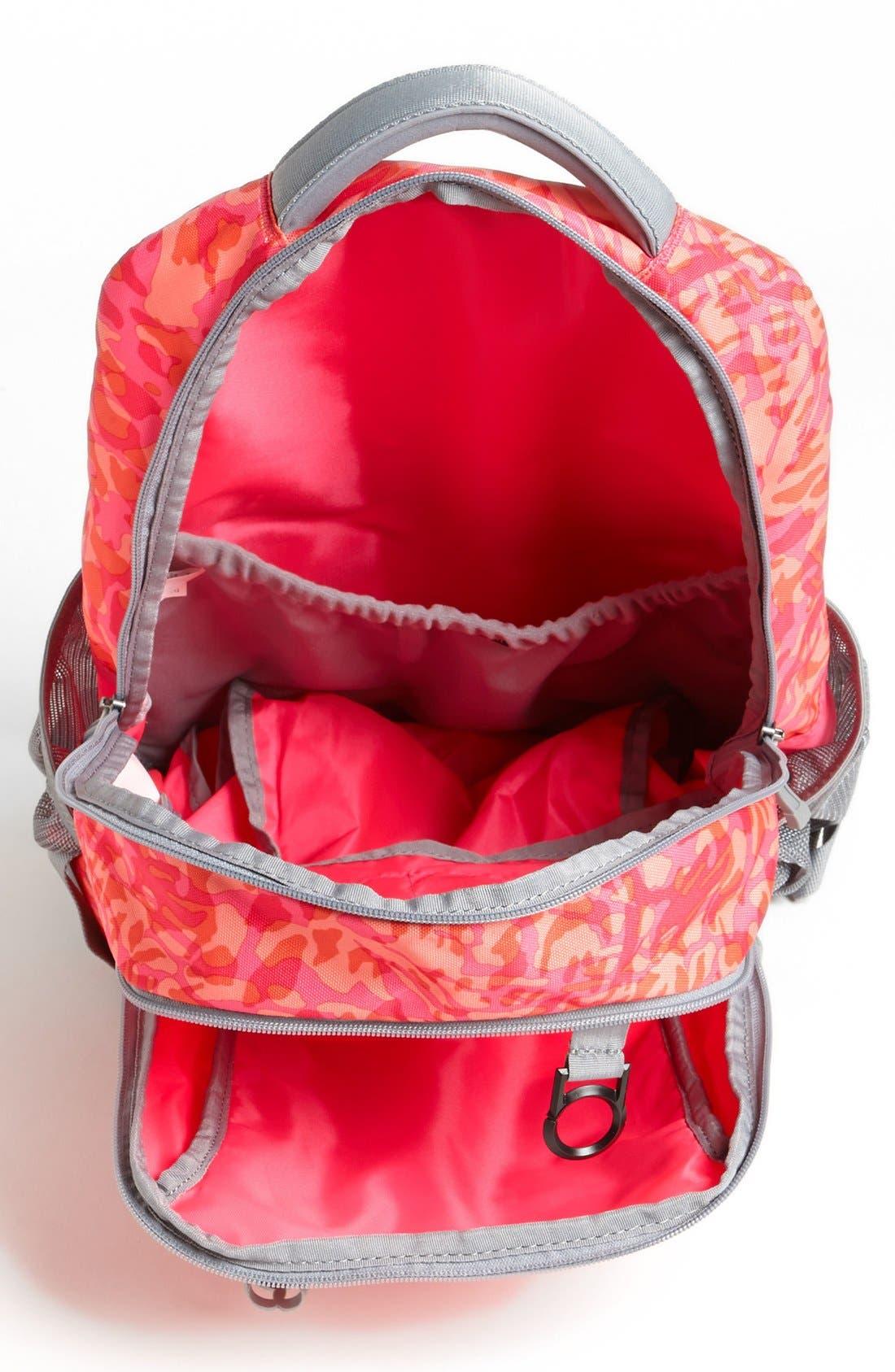 Alternate Image 3  - Under Armour 'Hustle' Backpack