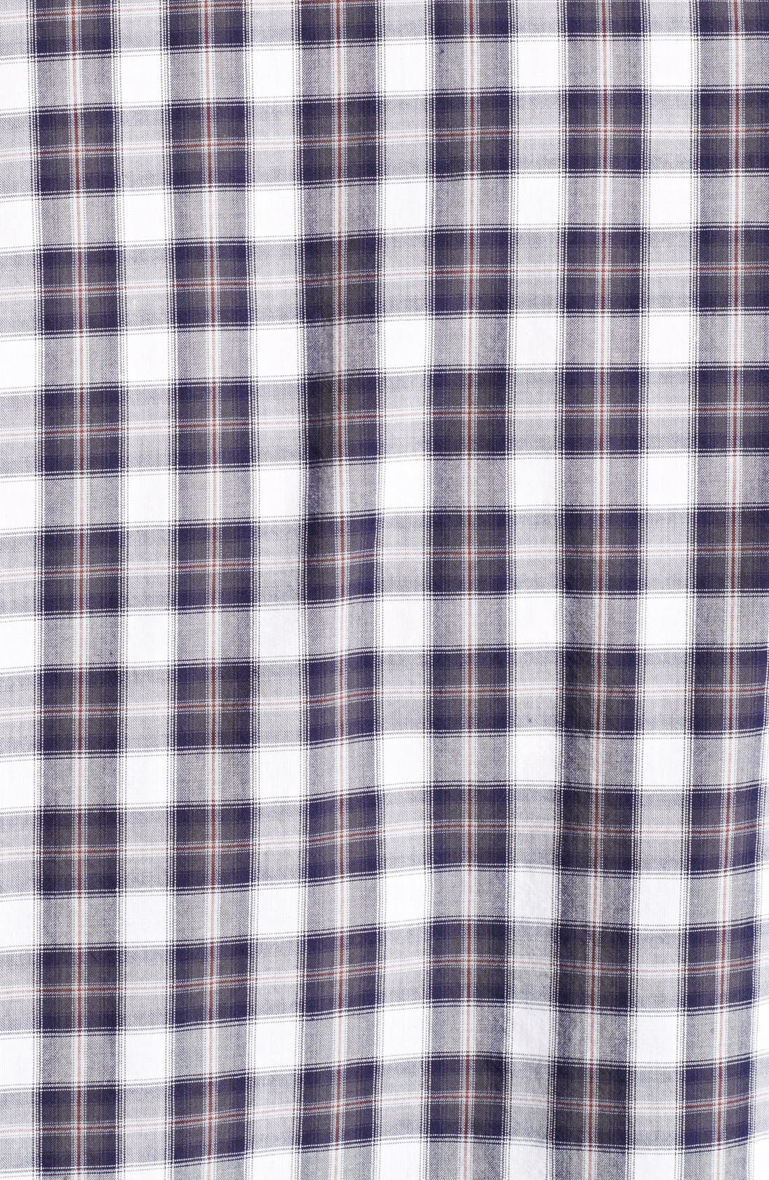 Alternate Image 3  - Billy Reid 'Tuscumbia' Plaid Shirt