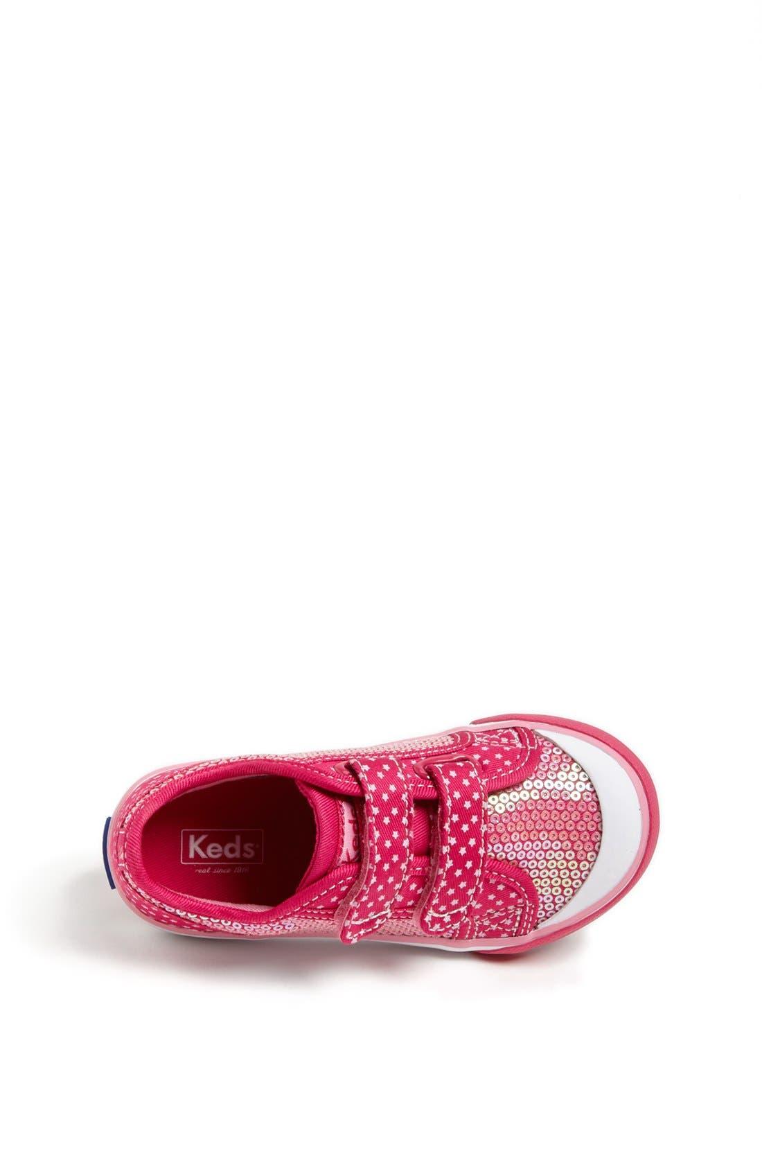 Alternate Image 3  - Keds® 'Sparklynne' Sneaker (Walker & Toddler)