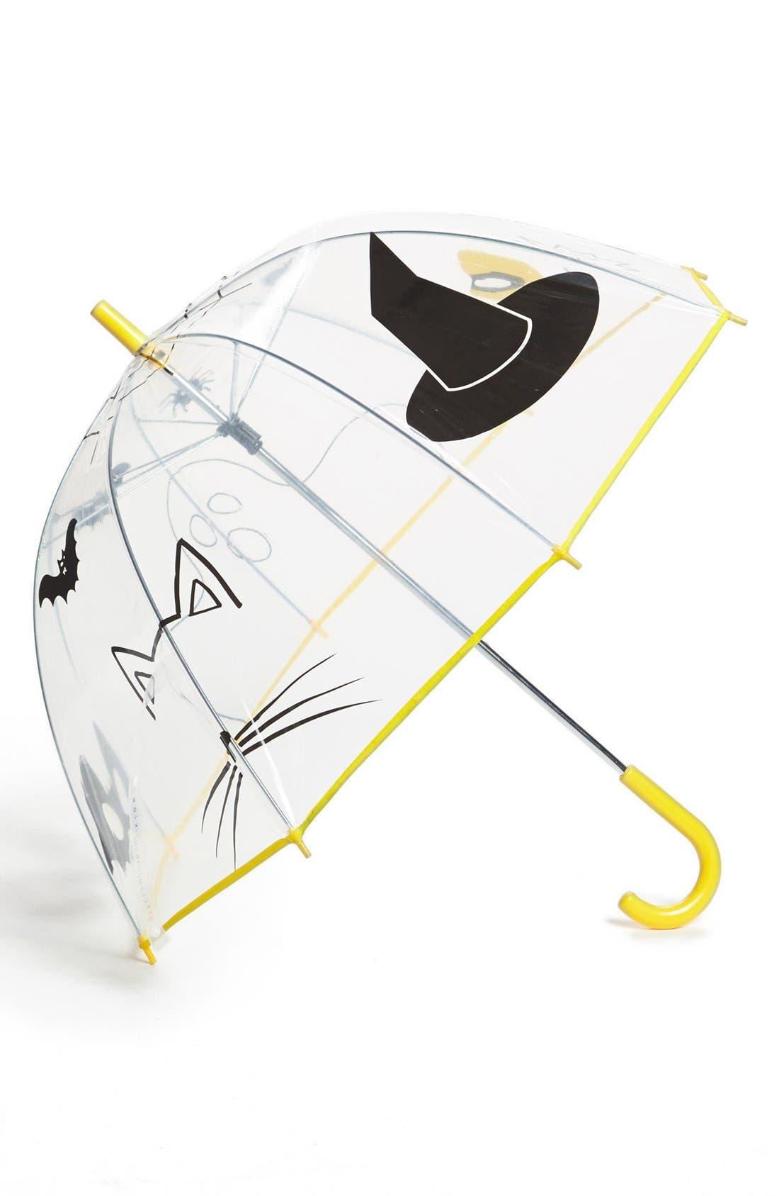 Alternate Image 1 Selected - Stella McCartney Kids 'Boo' Umbrella