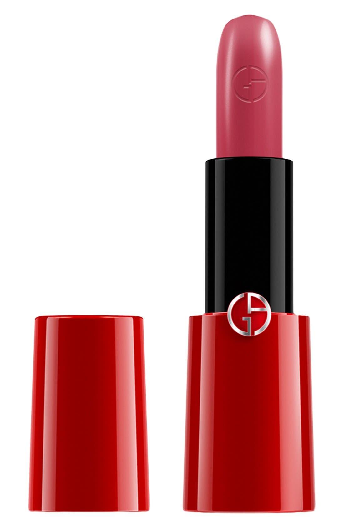 Giorgio Armani Rouge Ecstasy Lipstick