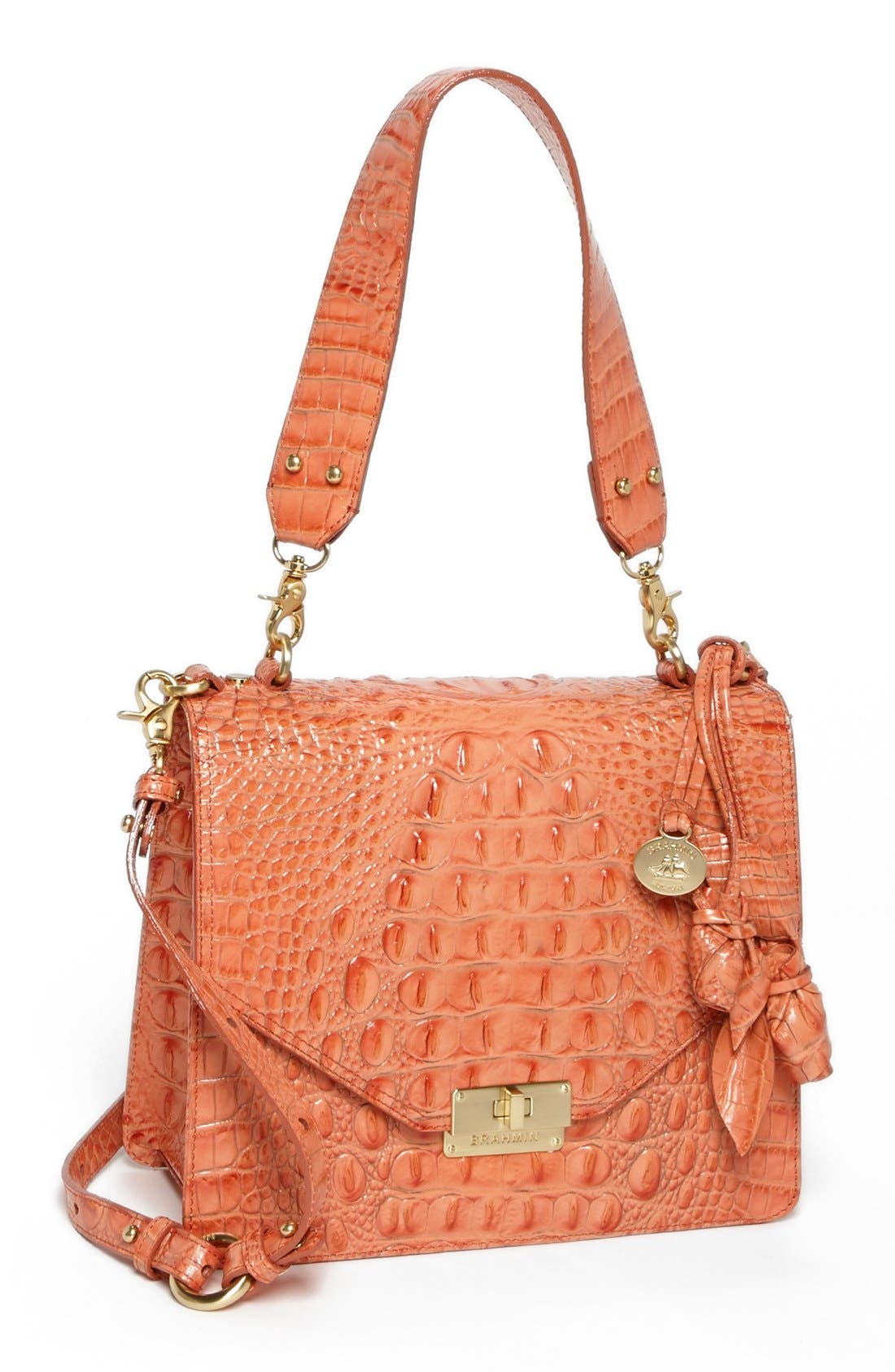 Alternate Image 1 Selected - Brahmin 'Melbourne - Ophelia' Crossbody Bag