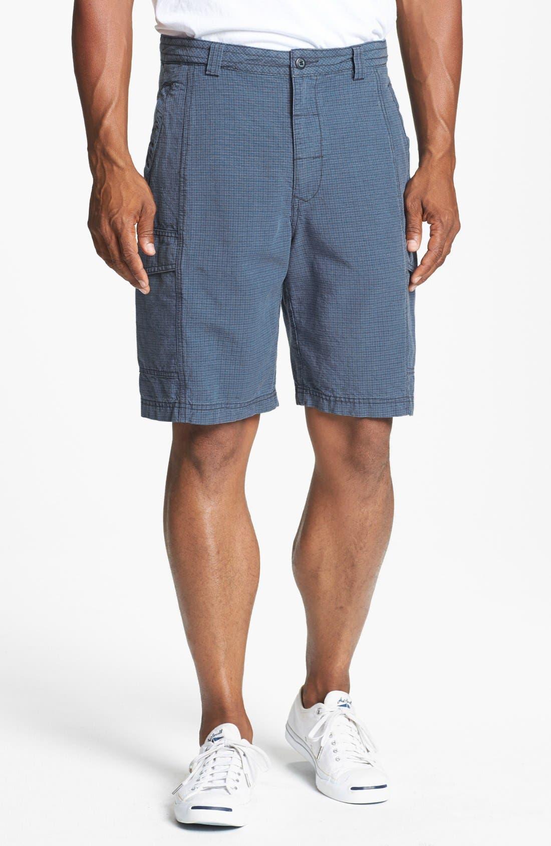 Alternate Image 1 Selected - Tommy Bahama Relax 'Florida Keys Grip' Shorts