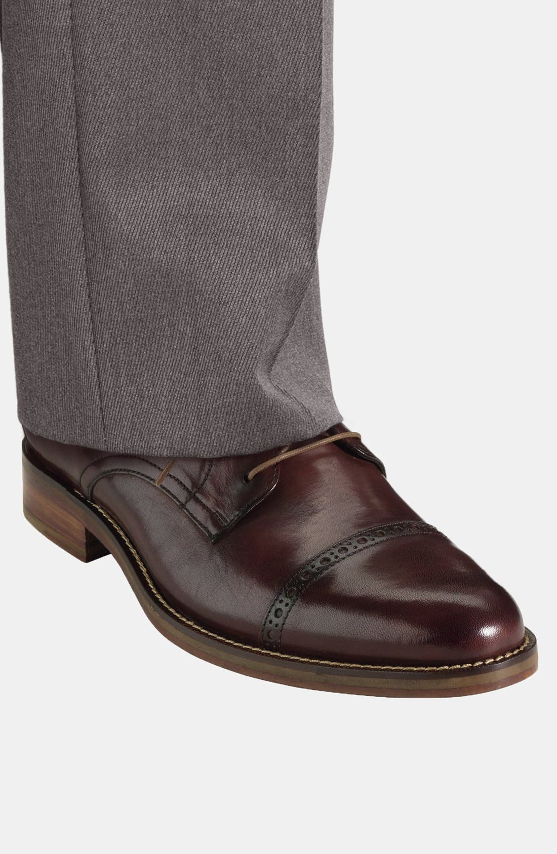 Alternate Image 5  - Cole Haan 'Air Madison' Oxford   (Men)