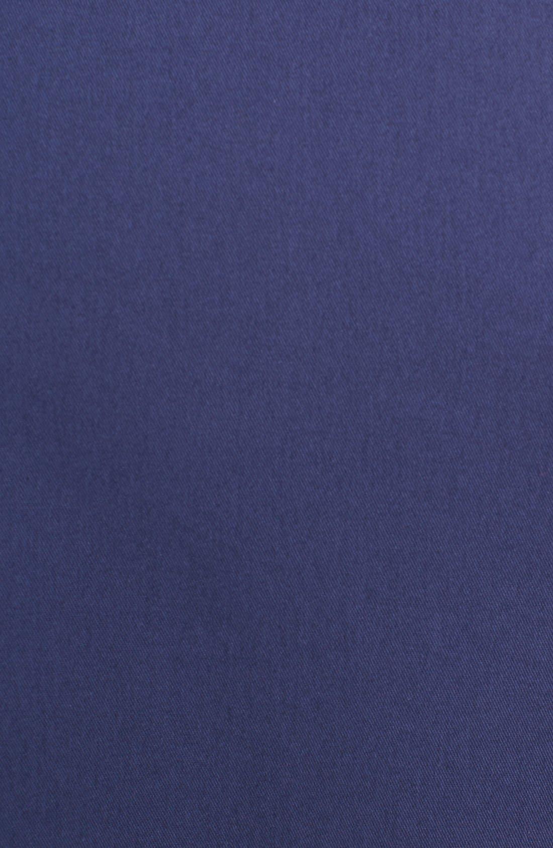 Alternate Image 3  - Topman Tonal Panel Shirt