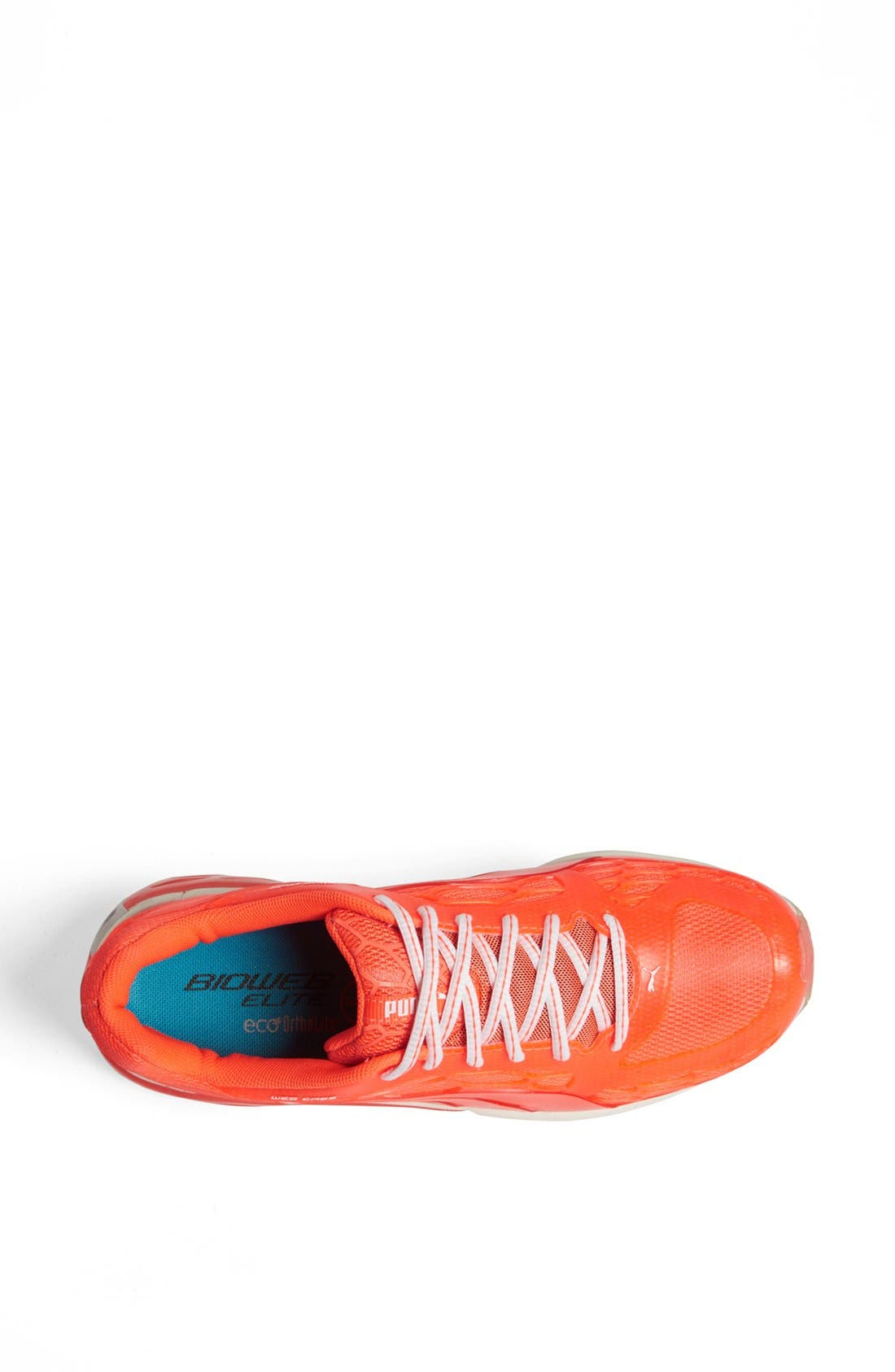 Alternate Image 2  - PUMA BioWeb Elite Glow Running Shoe (Women)