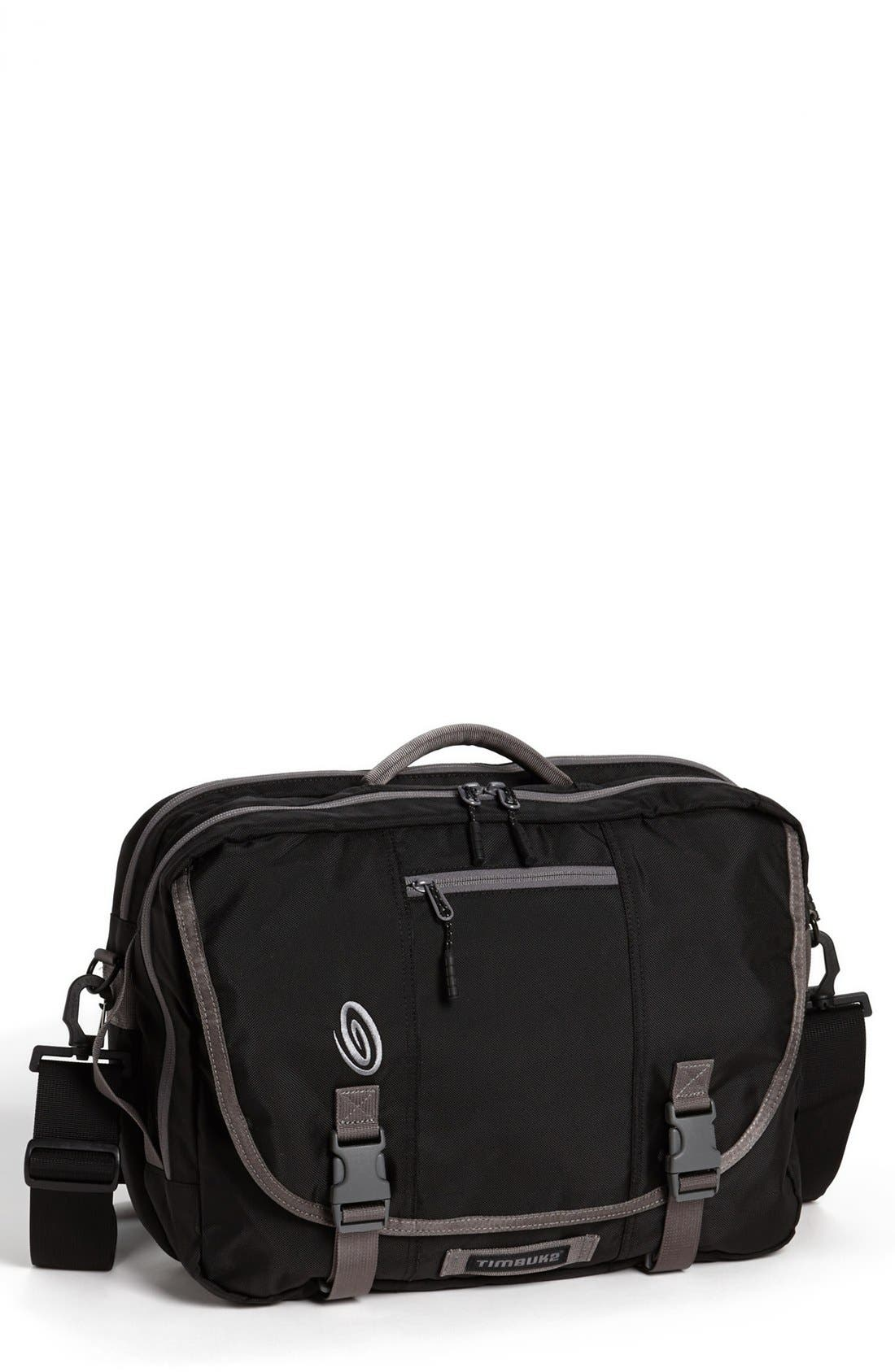 Alternate Image 1 Selected - Timbuk2 'Ram' Convertible Backpack
