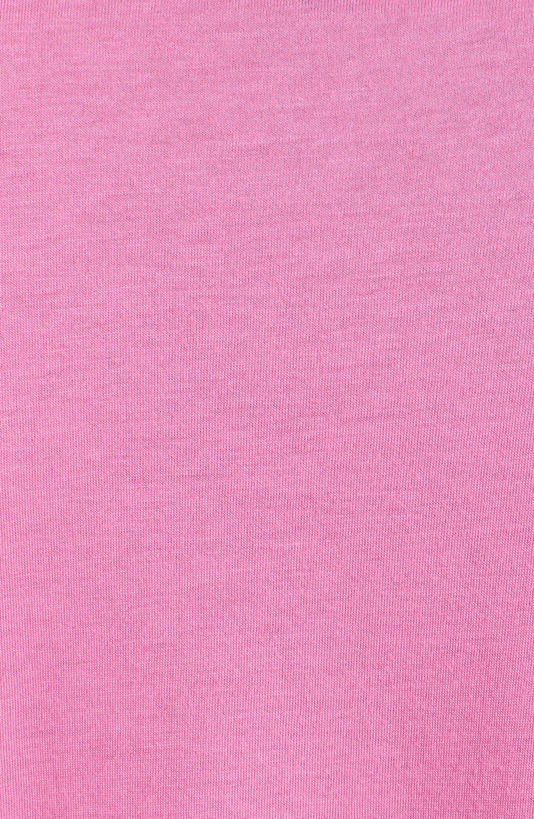 Alternate Image 3  - Lauren Ralph Lauren Knit Pajamas (Online Only)
