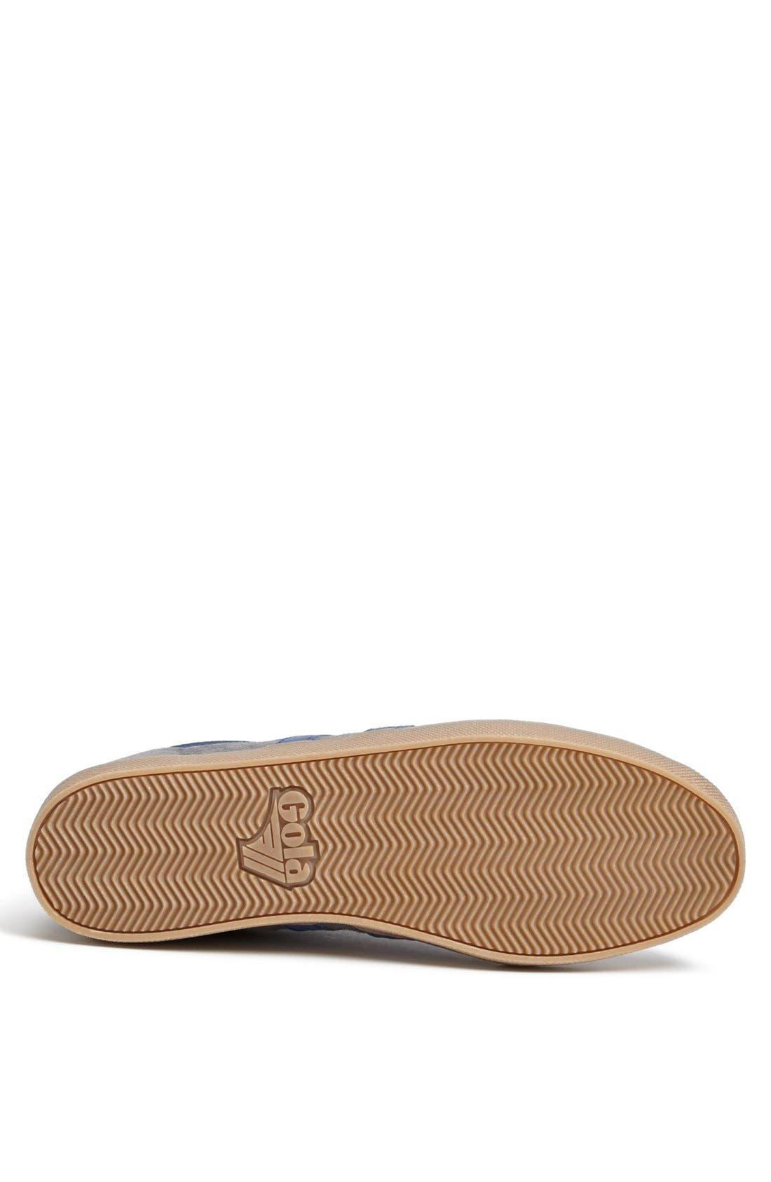 Alternate Image 4  - Gola 'Trainer' Sneaker (Men)