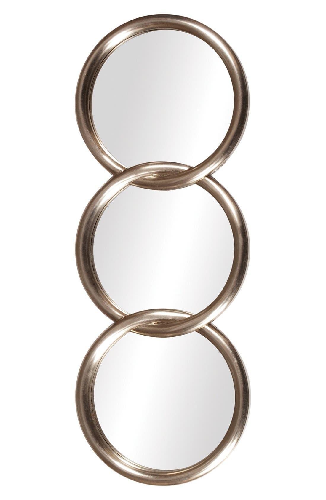 Alternate Image 1 Selected - Howard Elliott Collection 'Mercer' Mirror