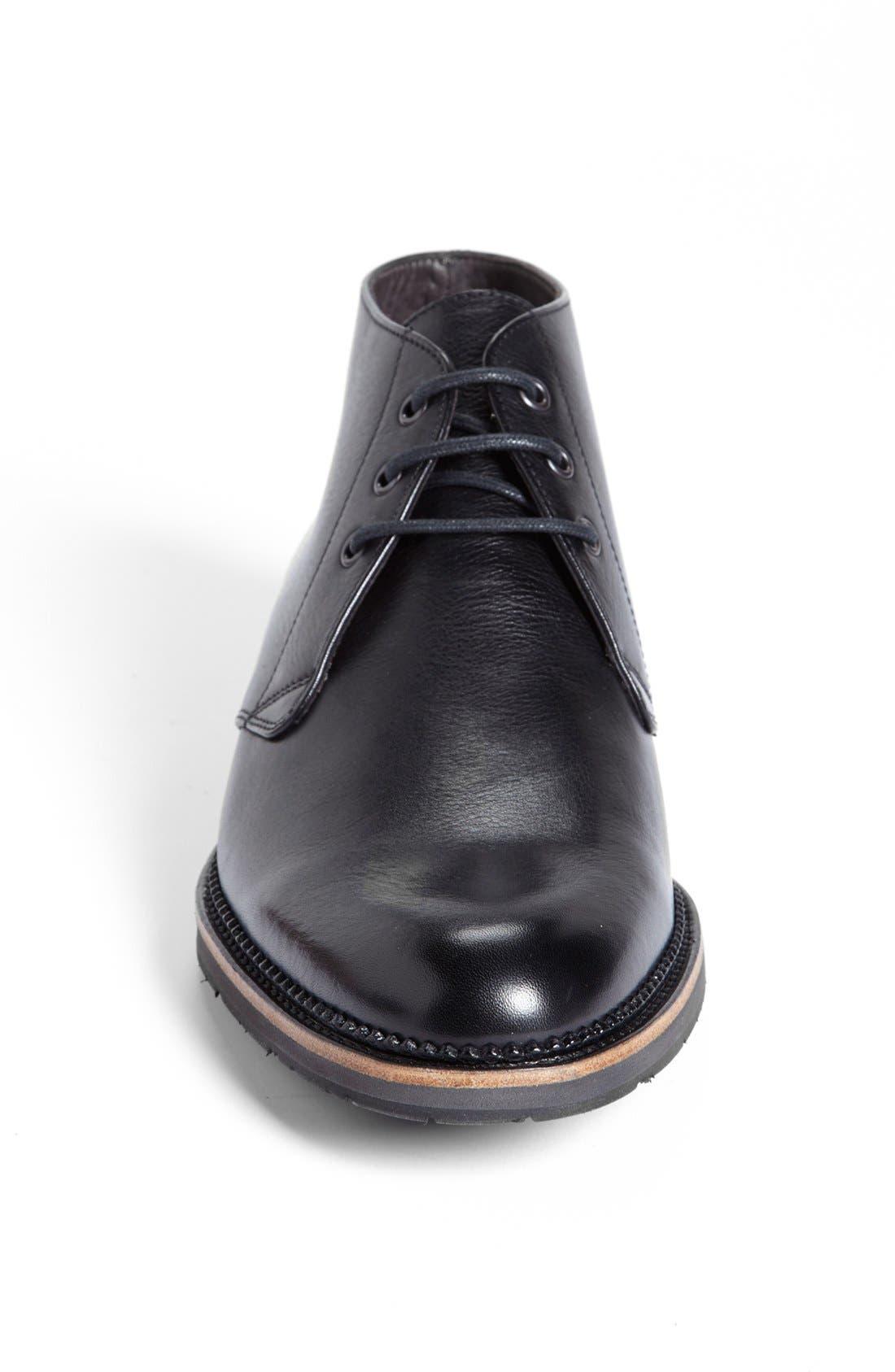 Alternate Image 3  - Bruno Magli 'Euromp' Chukka Boot
