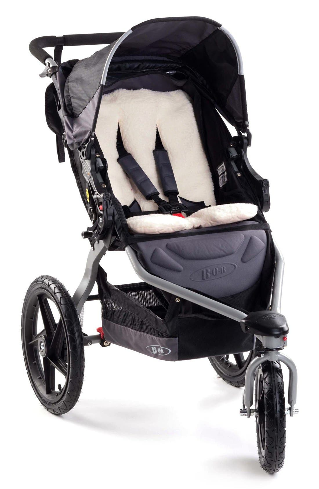 Alternate Image 2  - BOB Single Stroller Seat Insert