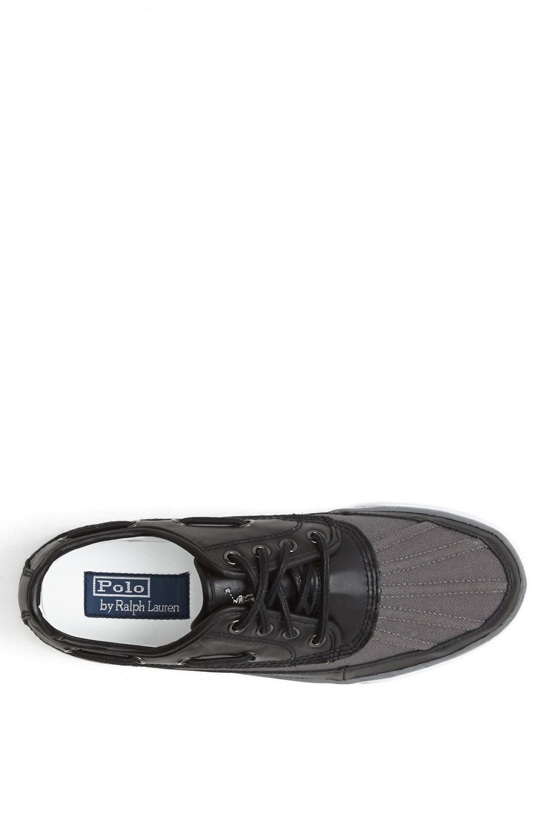 Alternate Image 3  - Polo Ralph Lauren 'Parkstone' Sneaker
