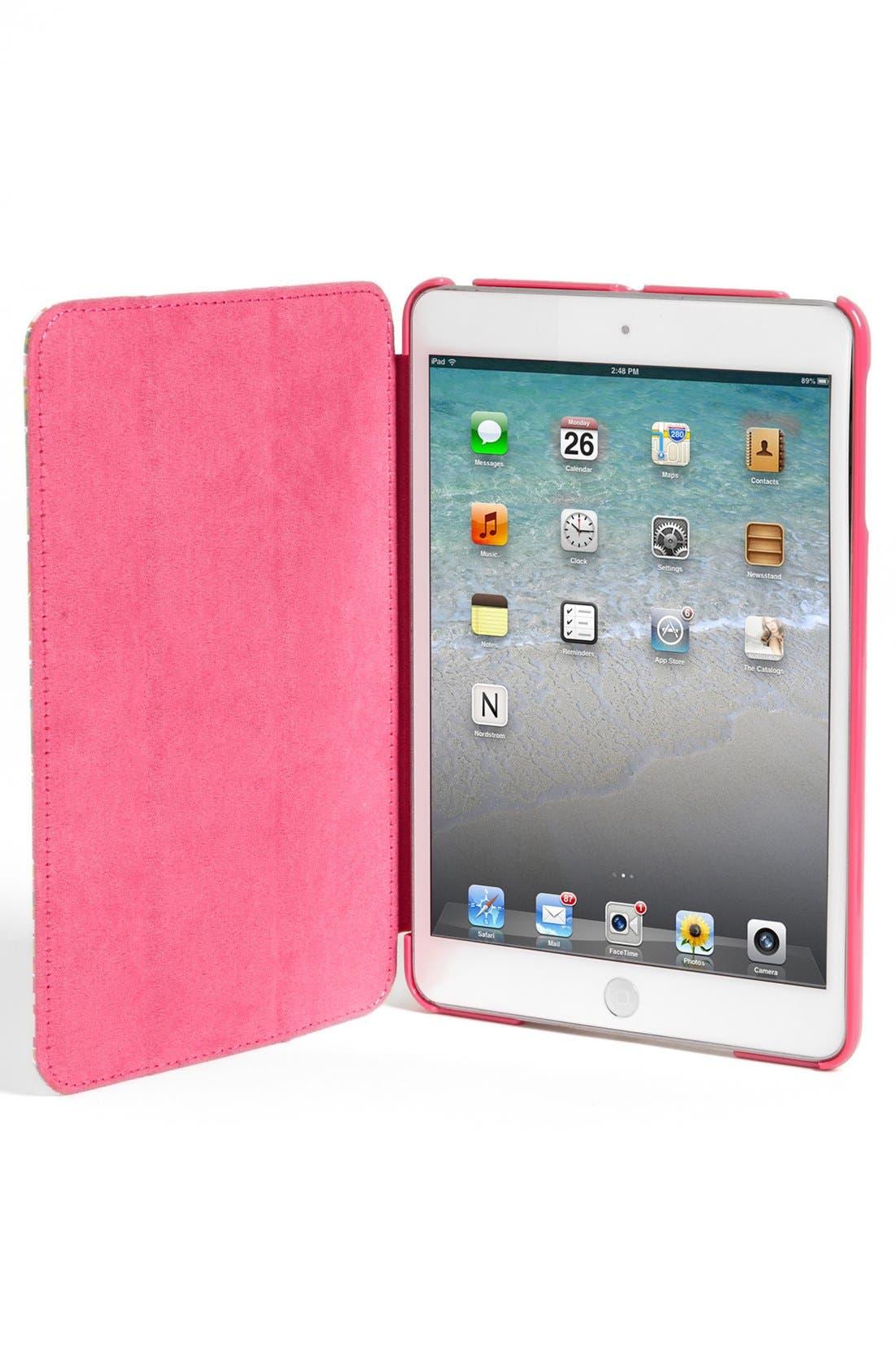 Alternate Image 3  - Lilly Pulitzer® 'Coronado Crab' iPad Mini Case