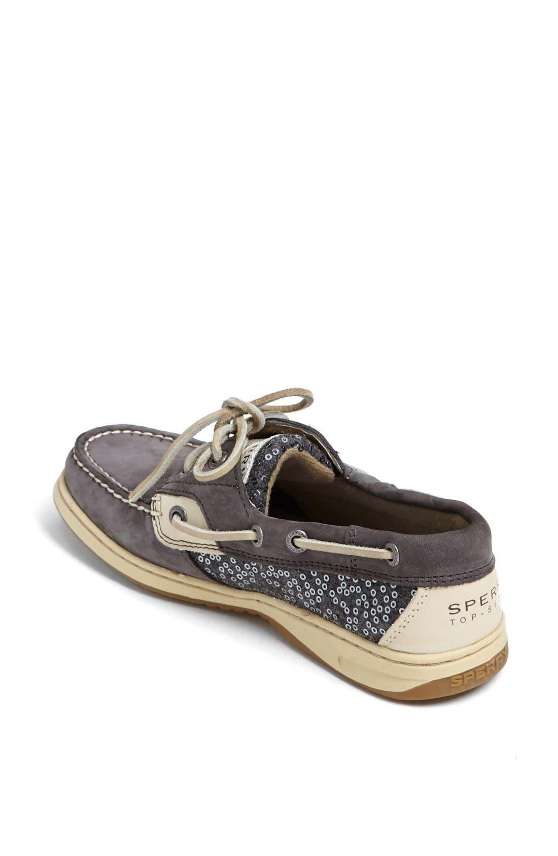 Alternate Image 2  - Sperry Top-Sider® 'Bluefish 2-Eye' Boat Shoe (Women)