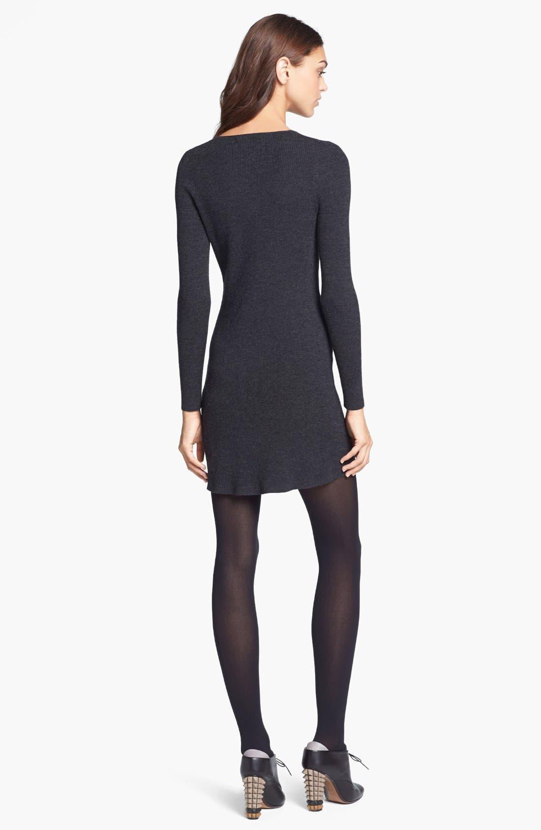 Alternate Image 2  - Theyskens' Theory 'Karalyn Yevi' Sweater Dress
