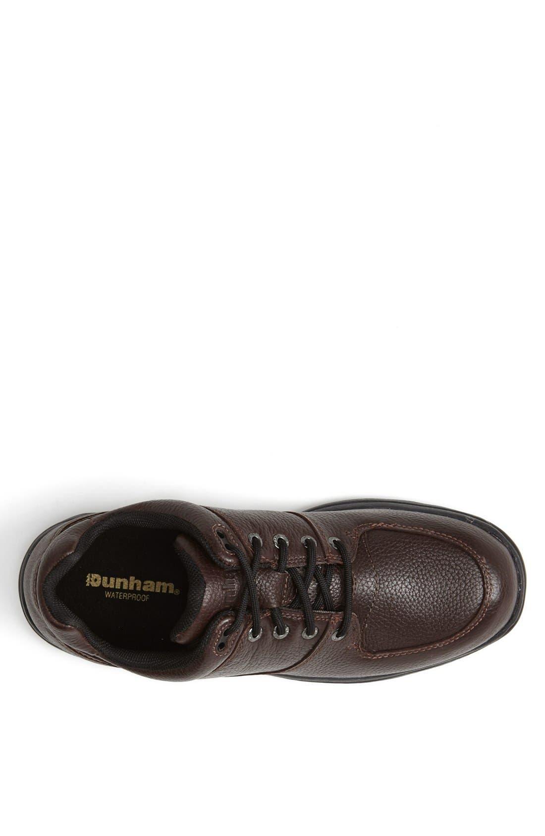 Alternate Image 3  - Dunham 'Windsor' Sneaker