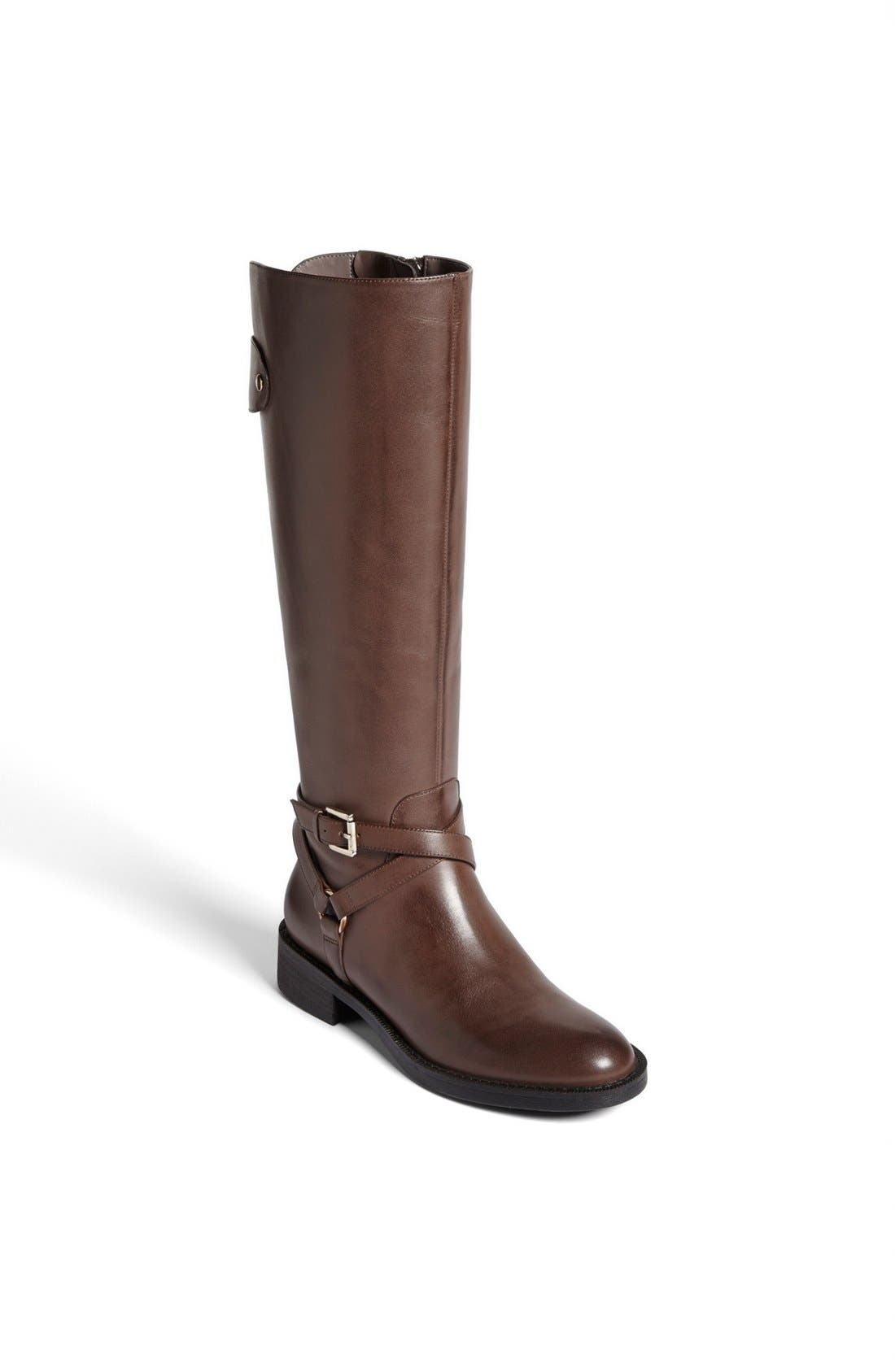 Alternate Image 1 Selected - Enzo Angiolini 'Saevon' Boot