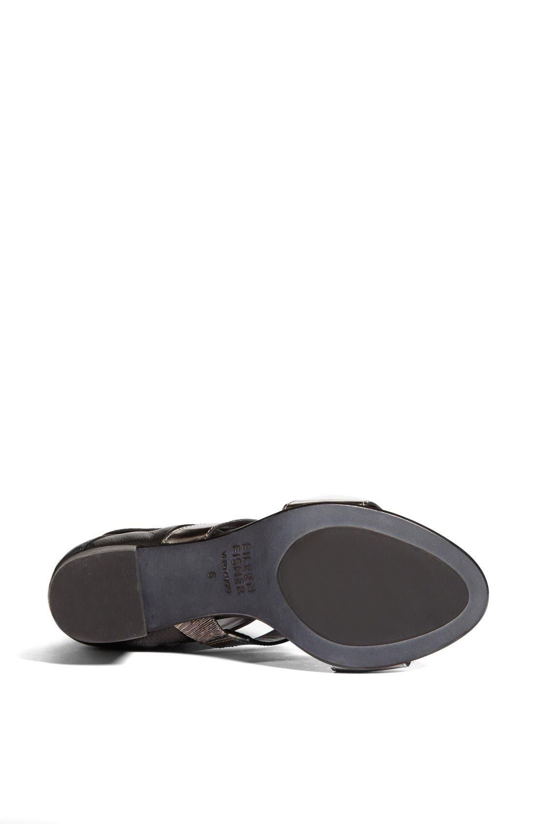 Alternate Image 4  - Eileen Fisher 'Tier' Sandal