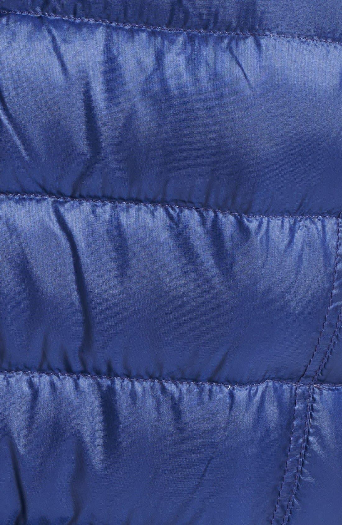 Alternate Image 3  - Burberry Brit 'Cookshall' Goose Down Jacket