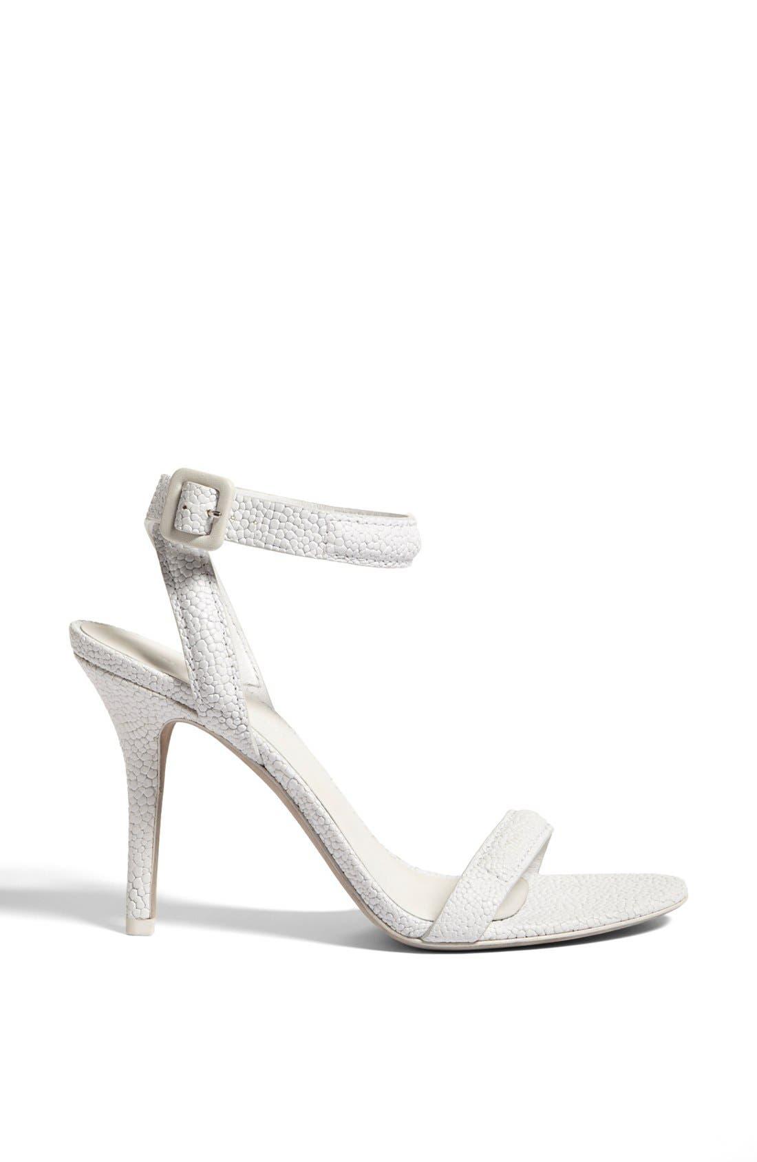 Alternate Image 4  - Alexander Wang 'Antonia' Ankle Strap Sandal
